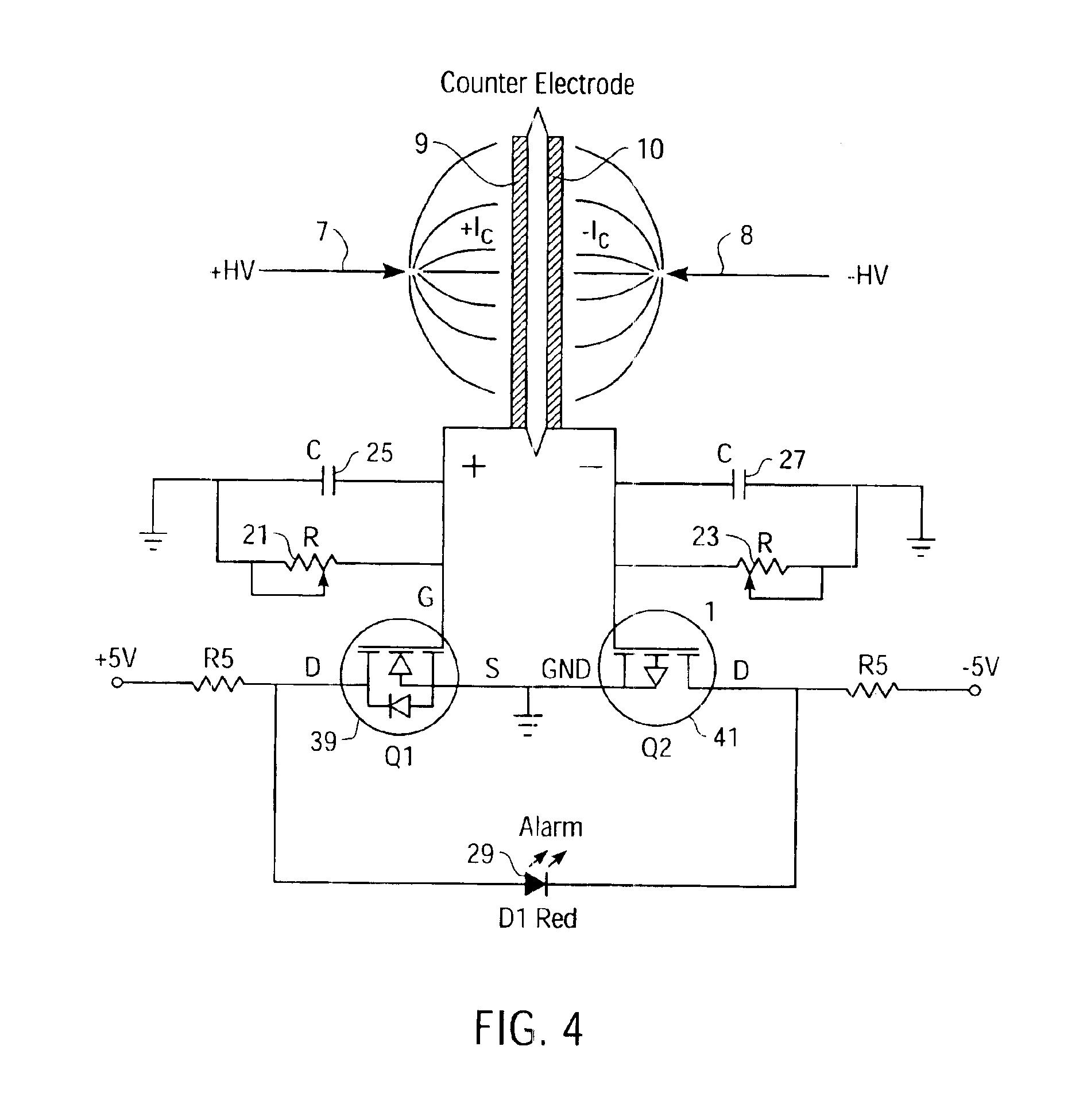 ionizer transformer dc power supply wiring diagram wire center u2022 rh aktivagroup co Wiring-Diagram Power Supply Out Let Wiring-Diagram Power Supply Out Let