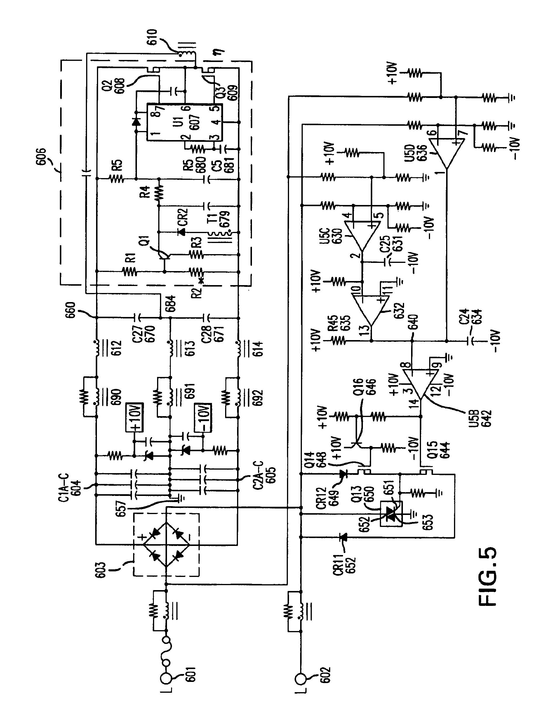 patent us6850423