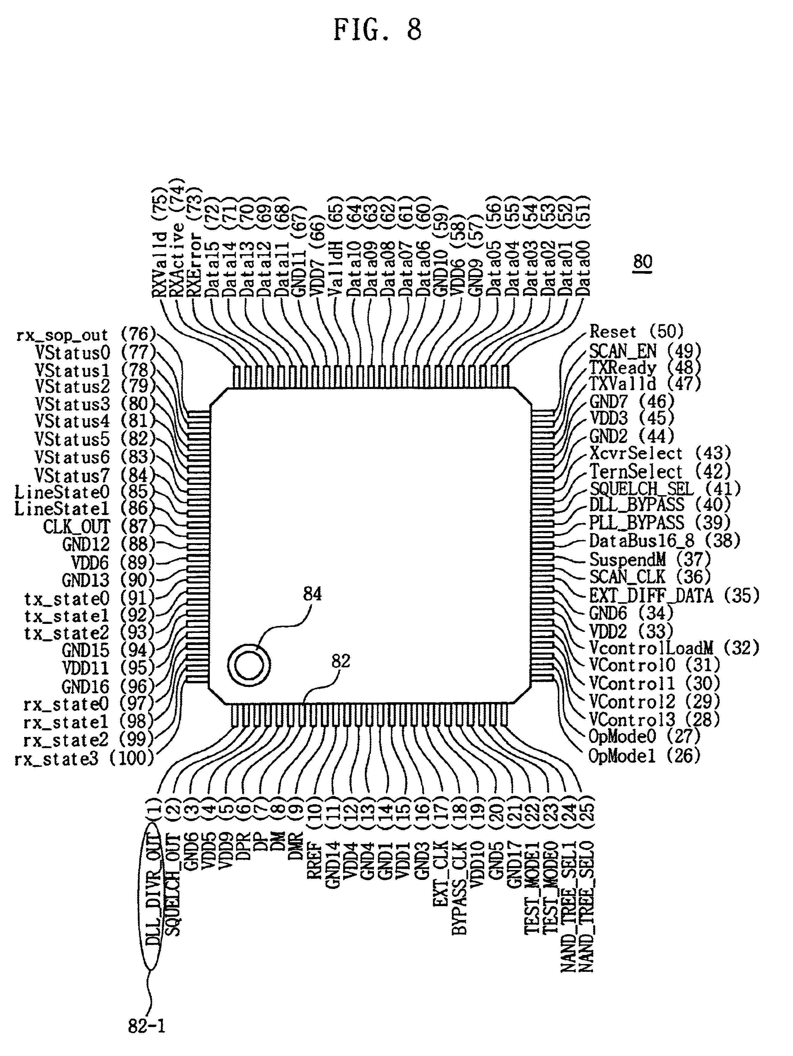 patent us6851100