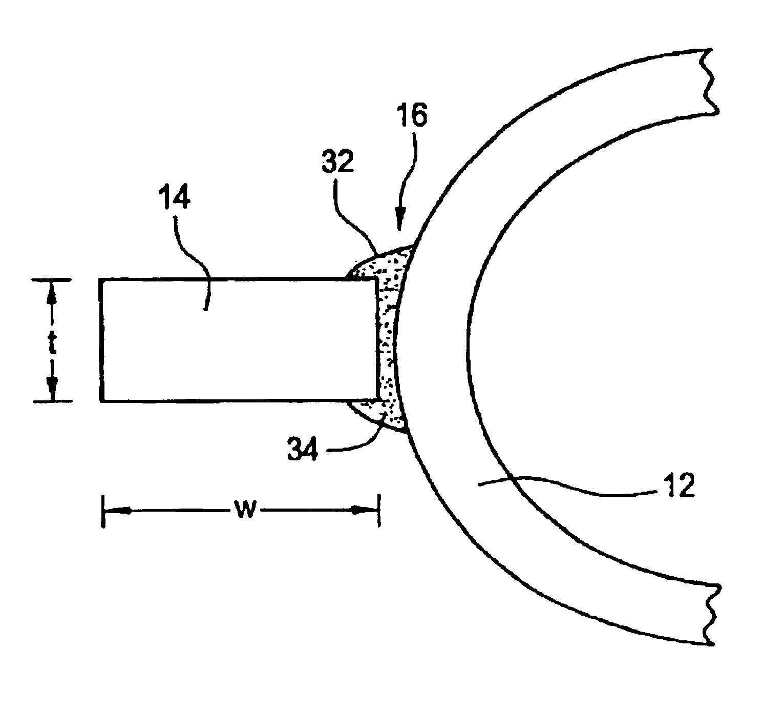 penetration drawing Boiler