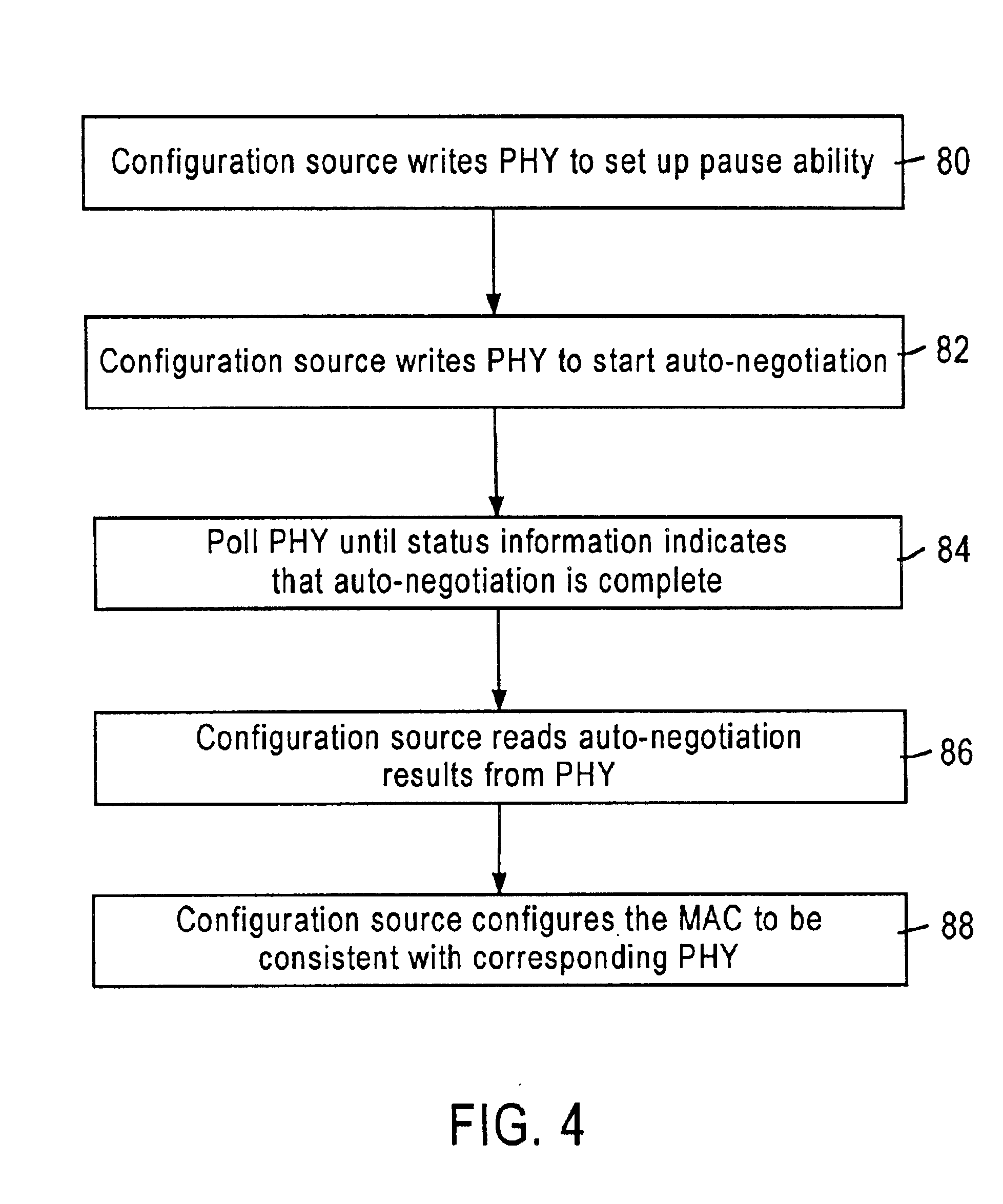 Patent US6859825 - System and method enabling configuration