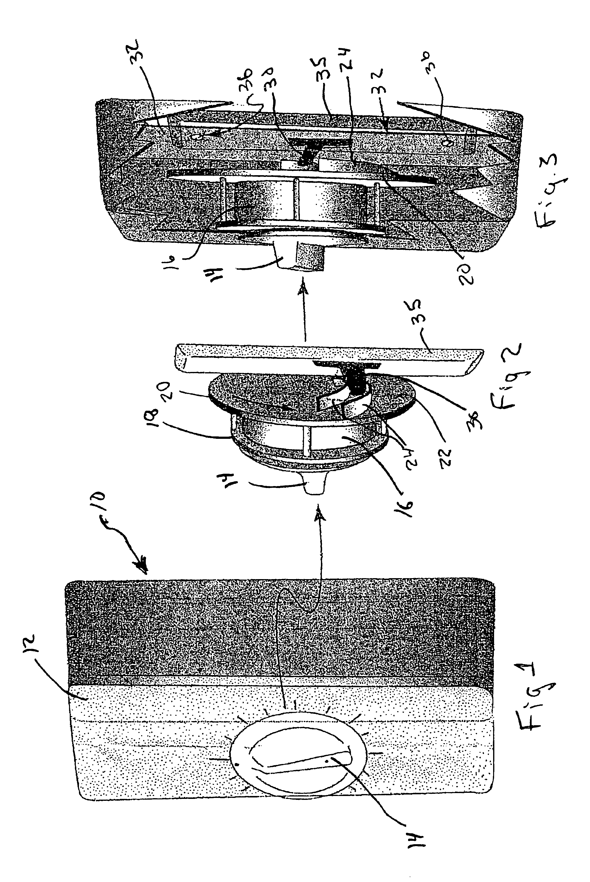 Patent Us6861601 Mechanical Delay Timer Google Patents