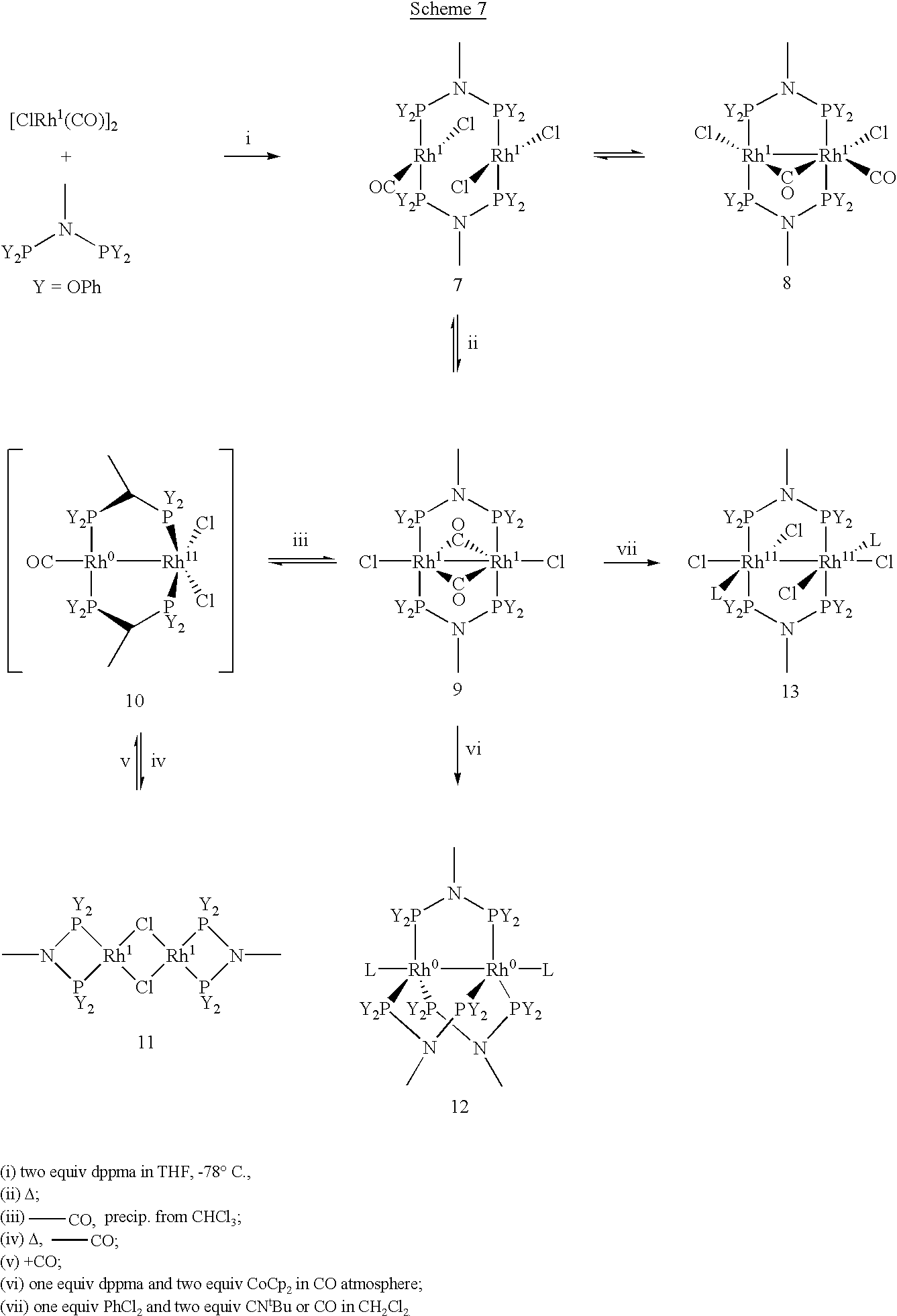 isomerism in molybdenum carbonyl phosphine complexes H2o), or capped octahedron (cation in [mo(cnc6h5)7][pf6]2) eight, square antiprism or  to covalent complexes, such as the cyanides, carbonyls, and phosphines  many different kinds of isomerism occur among coordination compounds.