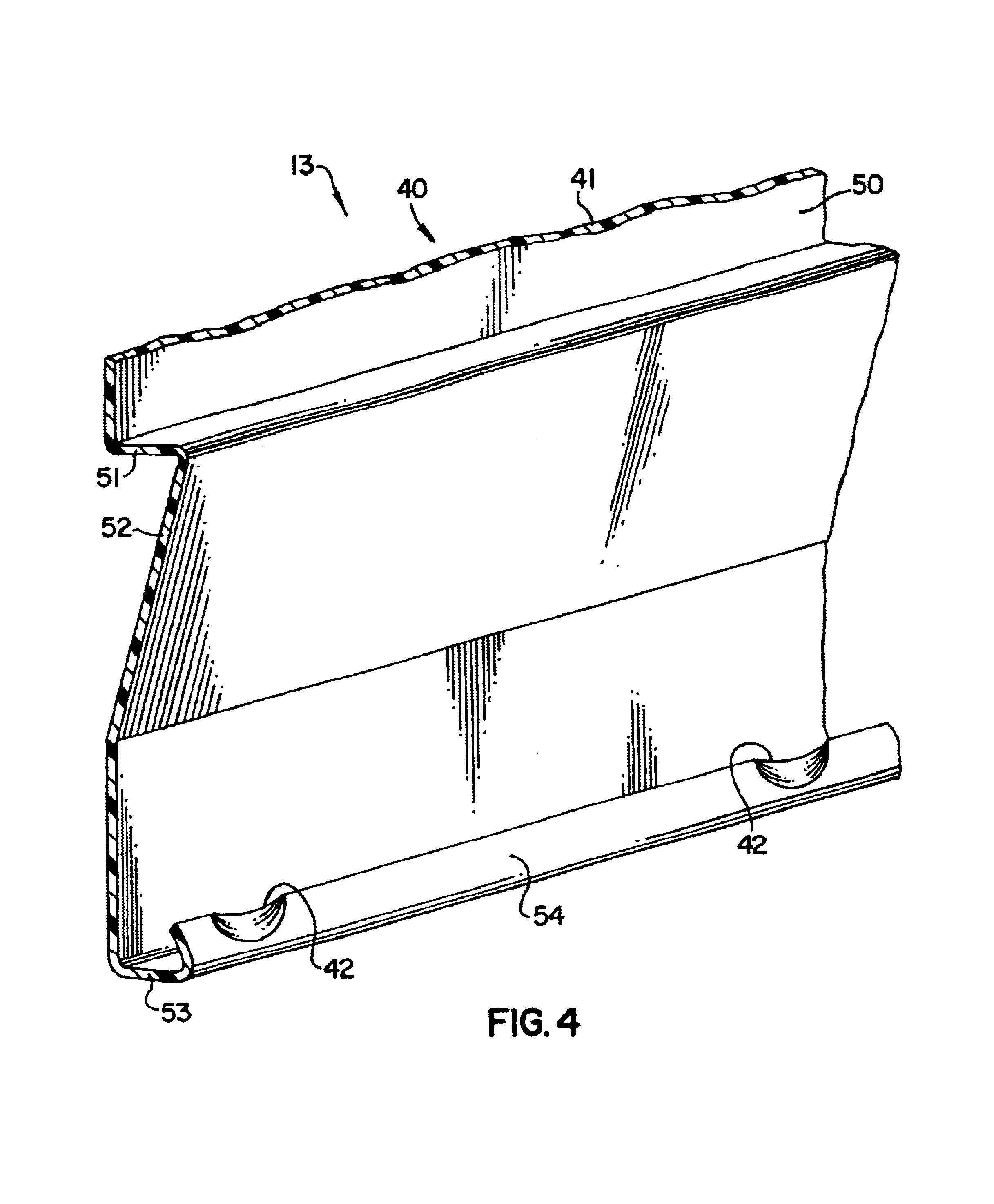 Patent Us6865922 Vinyl Siding Locking Tool Google Patents