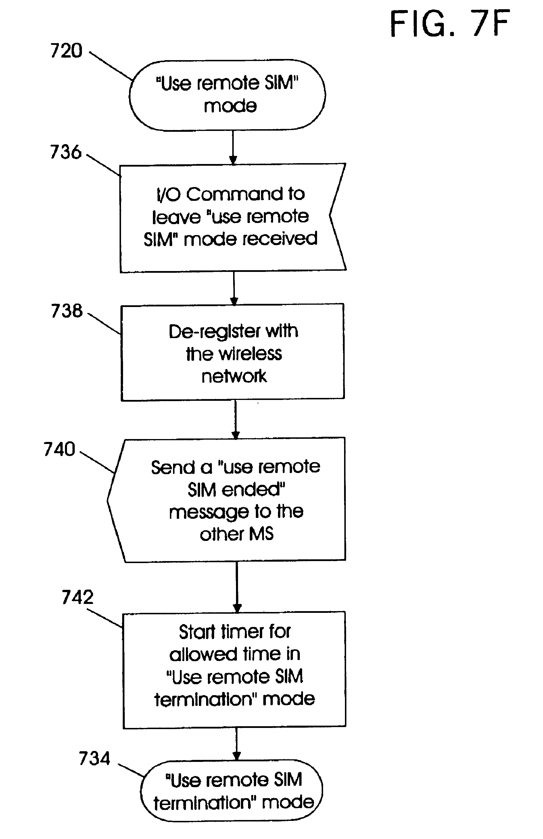 Patent US6868282 - Method and apparatus for accessing a