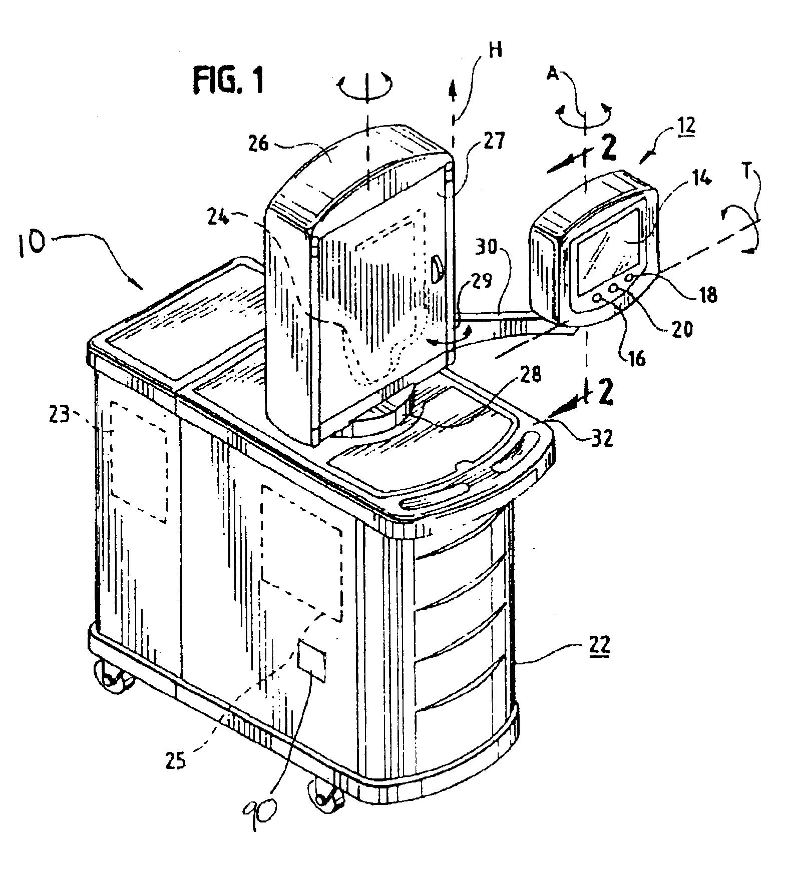 patent us6868309
