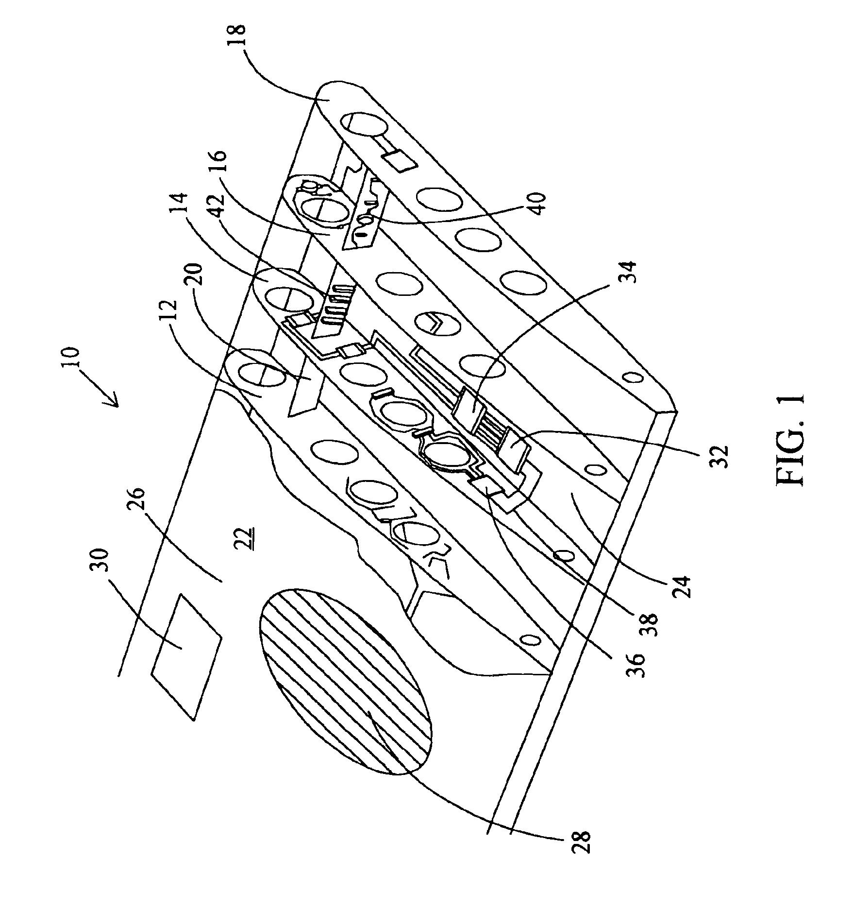 patent us6868314