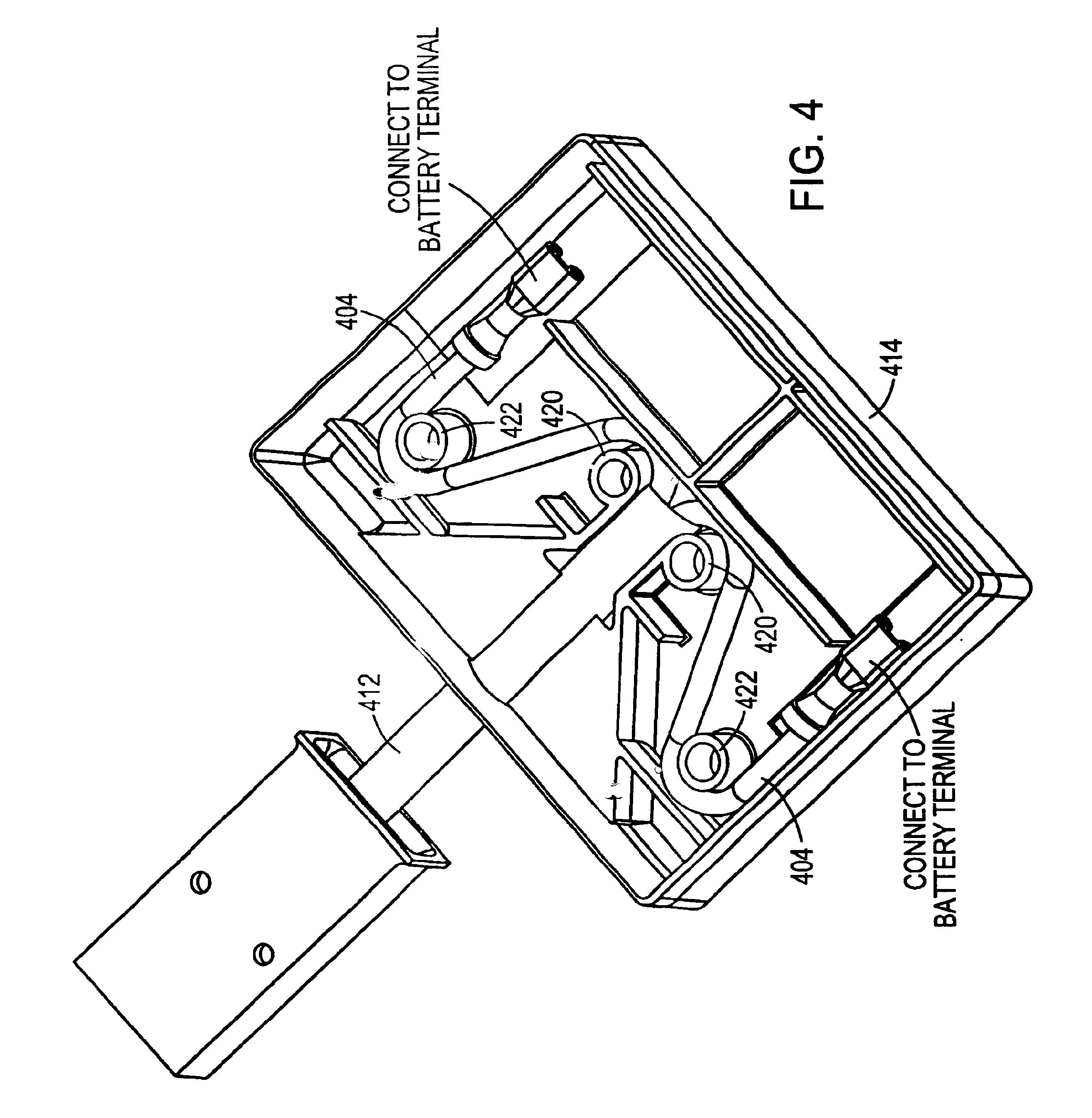 patent us6869309