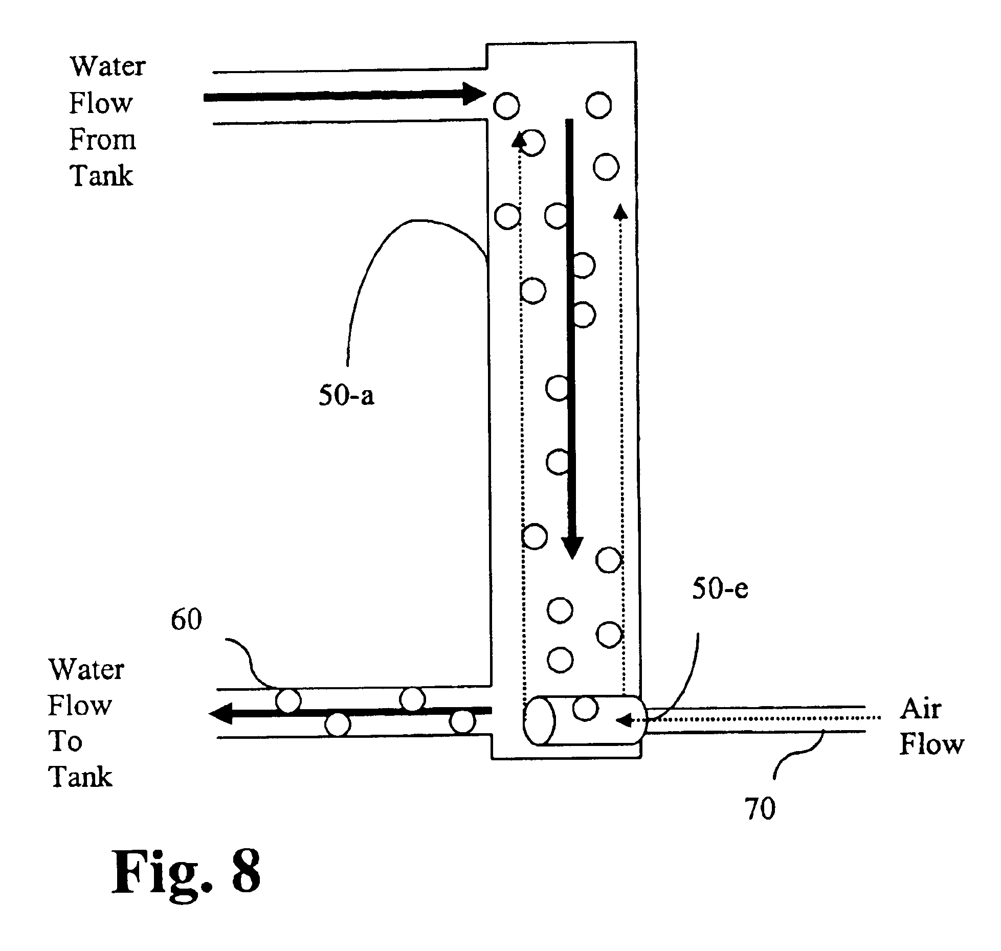 Patent Us6872313 Domestic Wastewater Treatment System