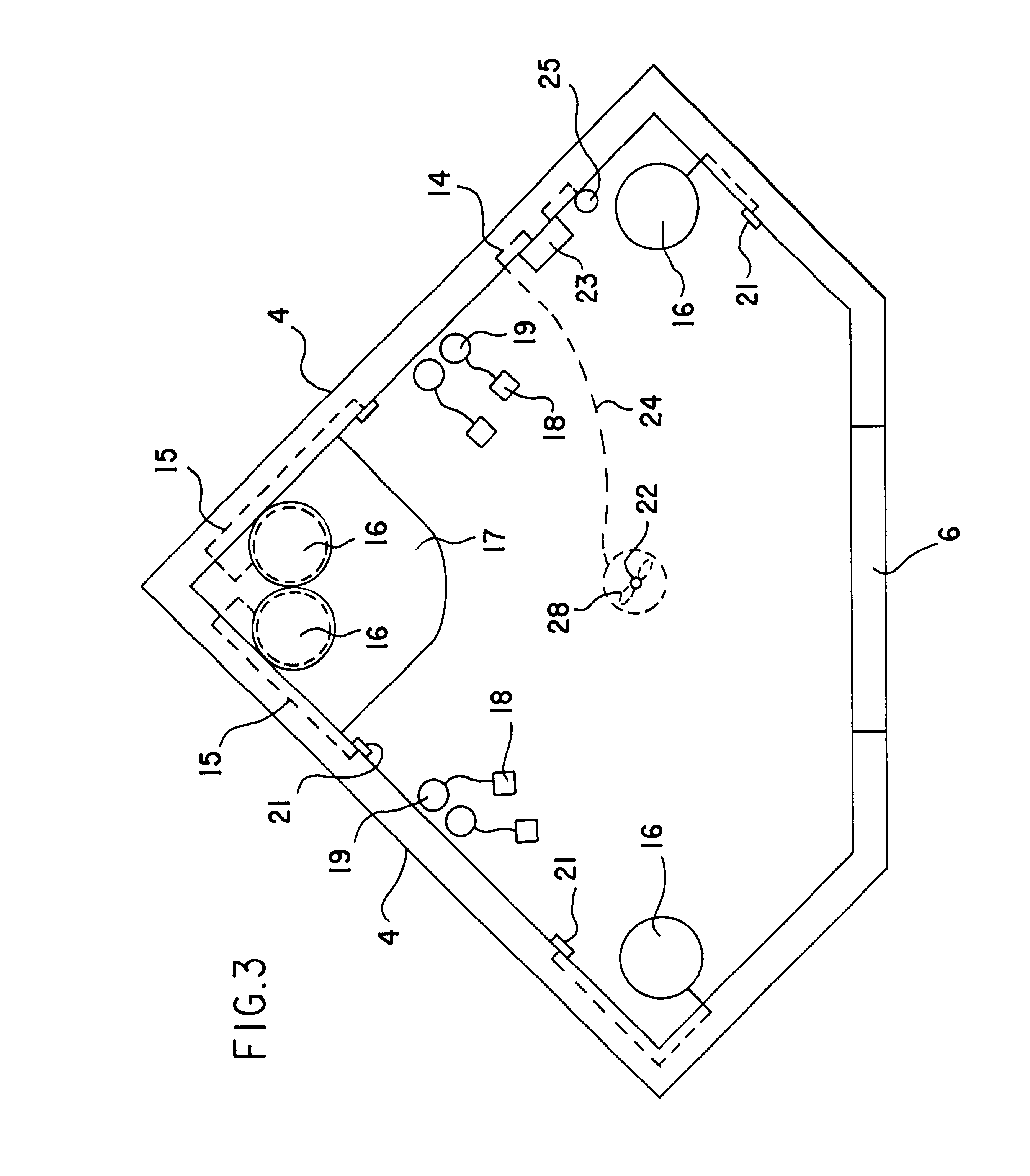 patent us6874284 fire safety unit patents Fire Sprinkler System Air Over Water patent drawing