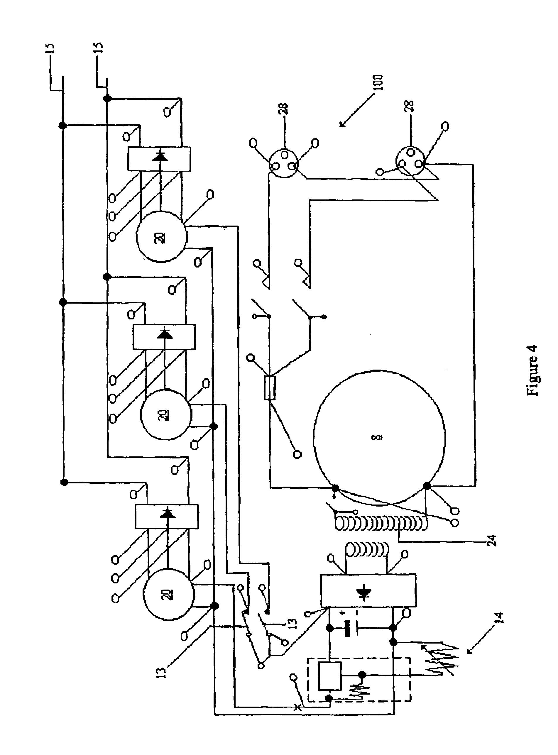 Leroy somer motor wiring diagram single phase