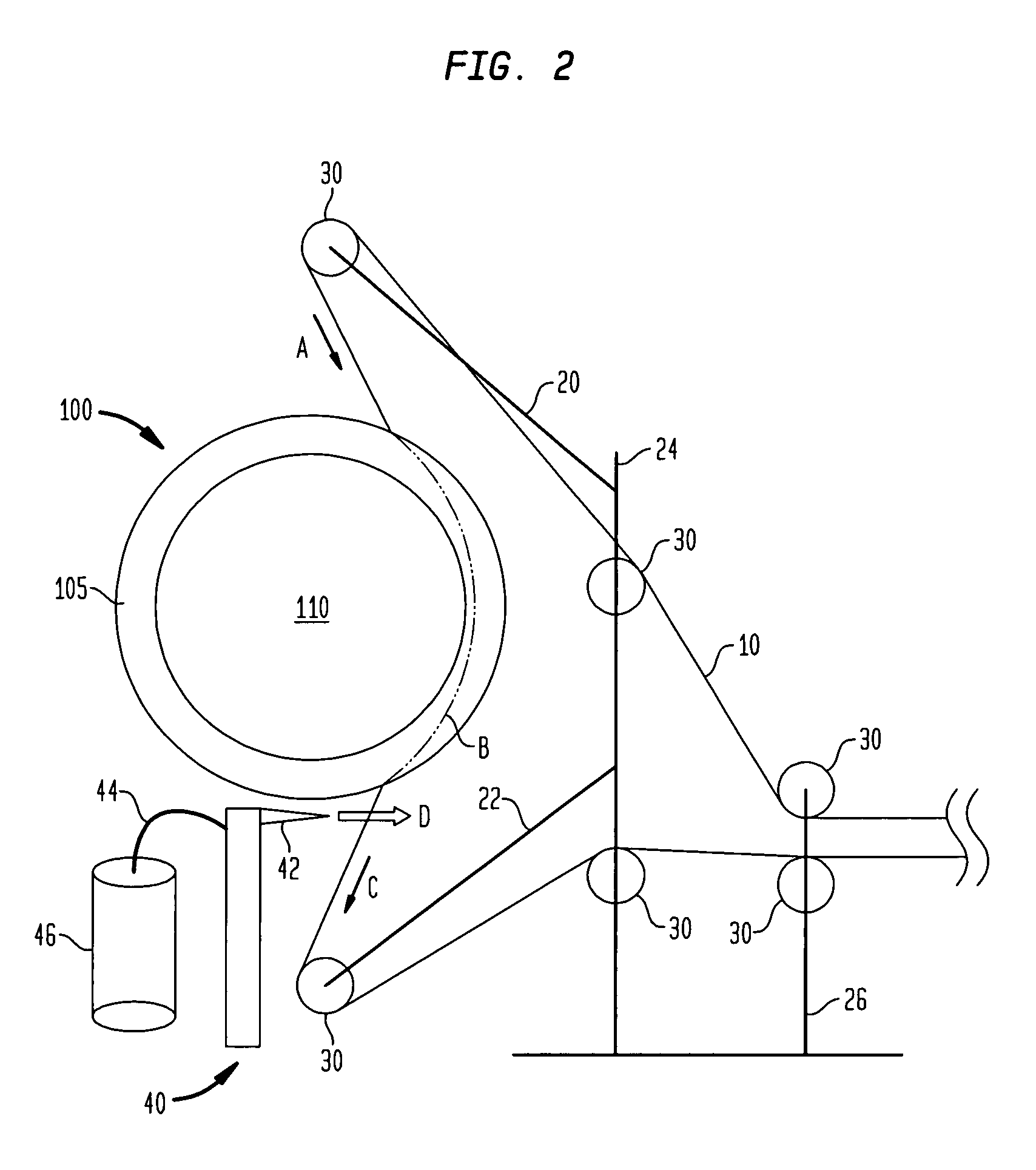 Patent US6881131 - Method and apparatus for diamond wire cutting ...