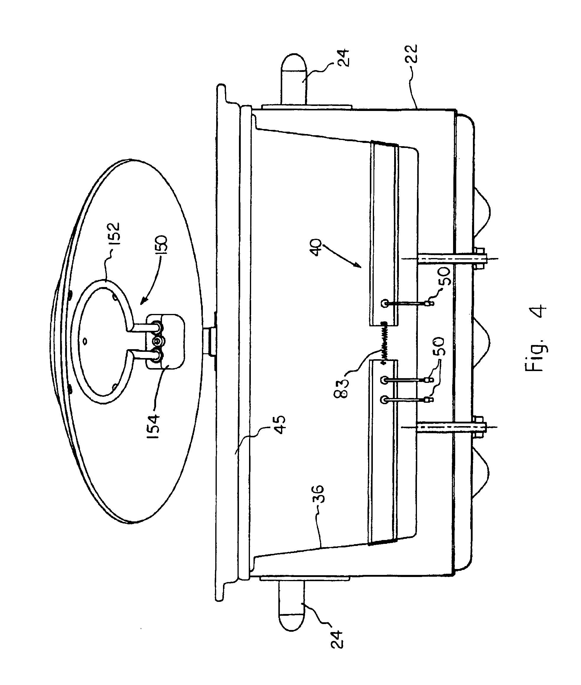 patent us slow cooker dual heating elements google patent drawing