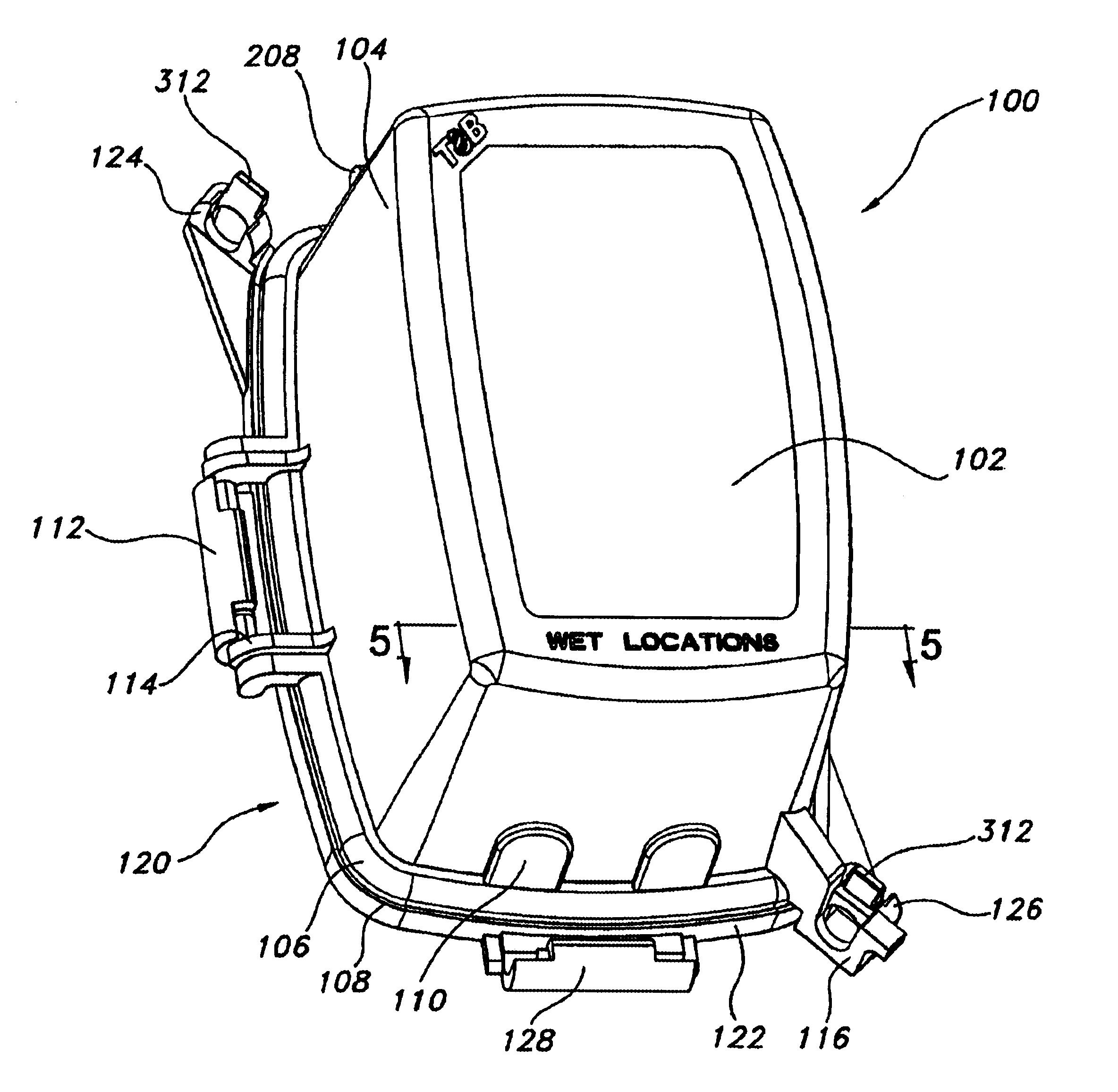patent us6891104