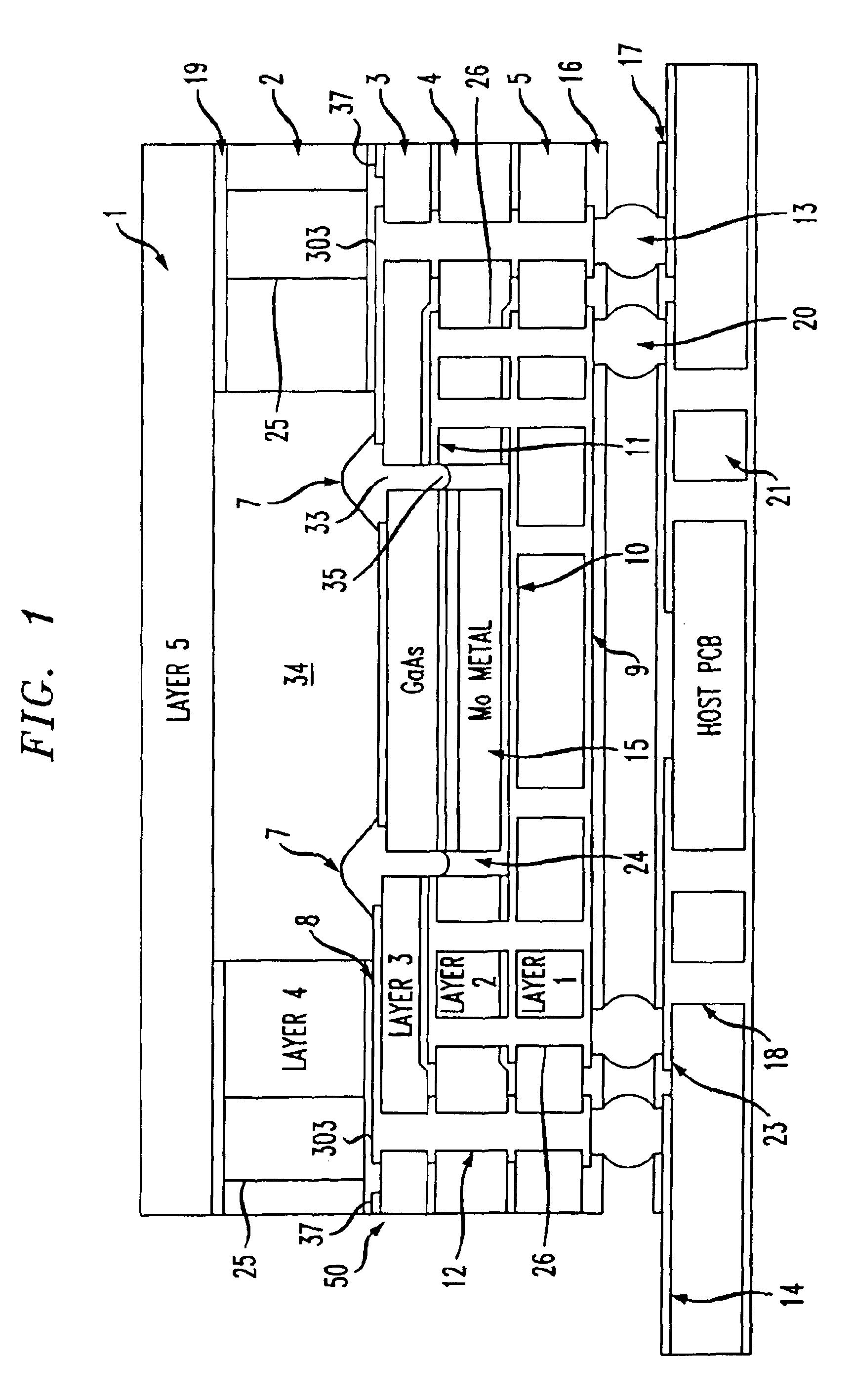 patent us6891266
