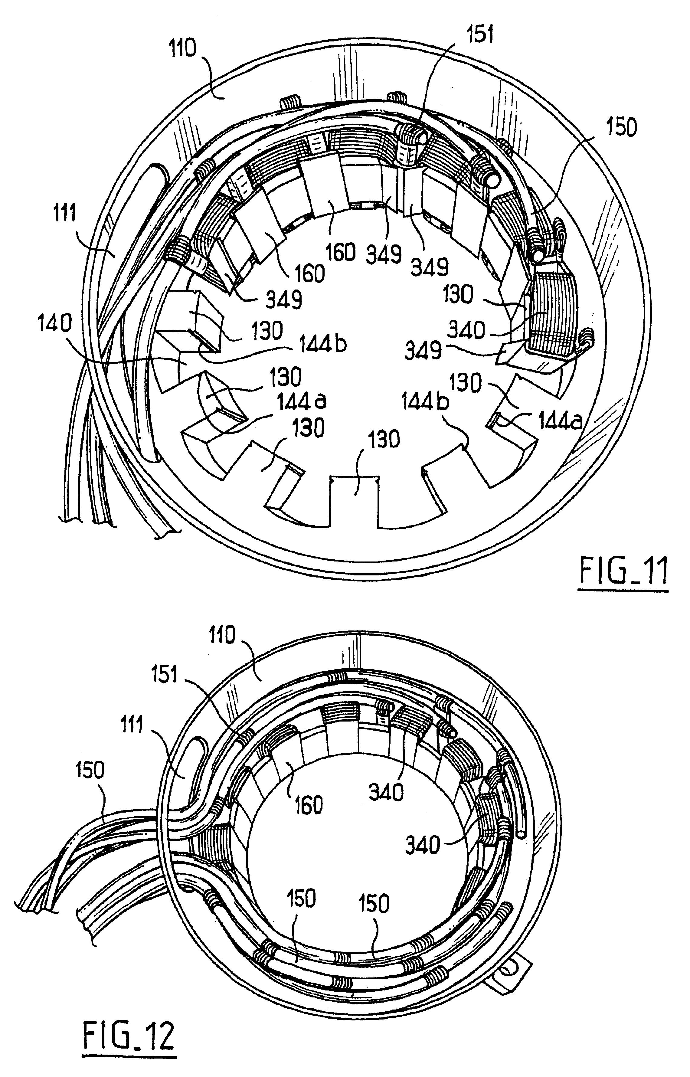 Leroy Somer R438 Voltage Regulator Wiring Diagram free download