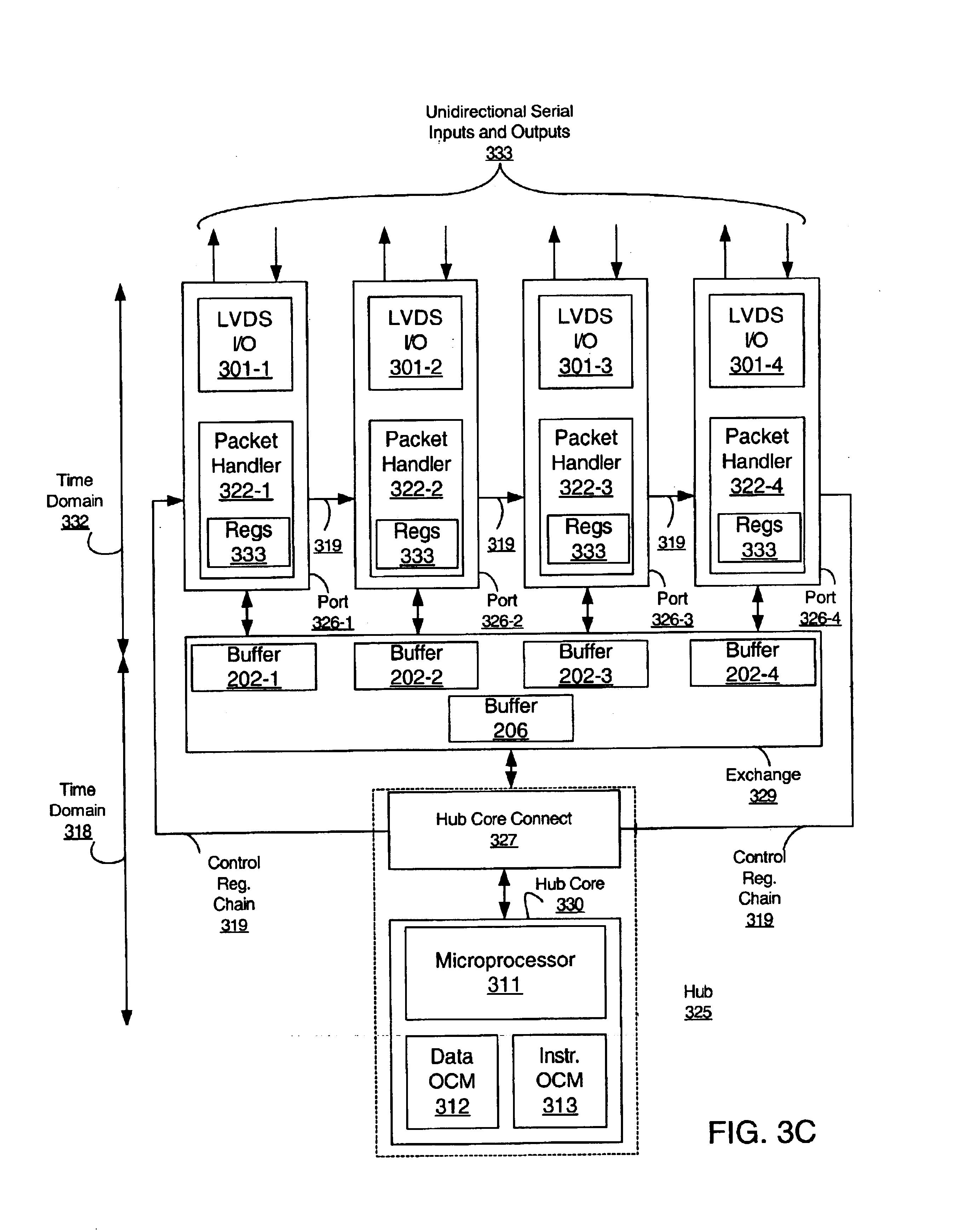 patent us6891397