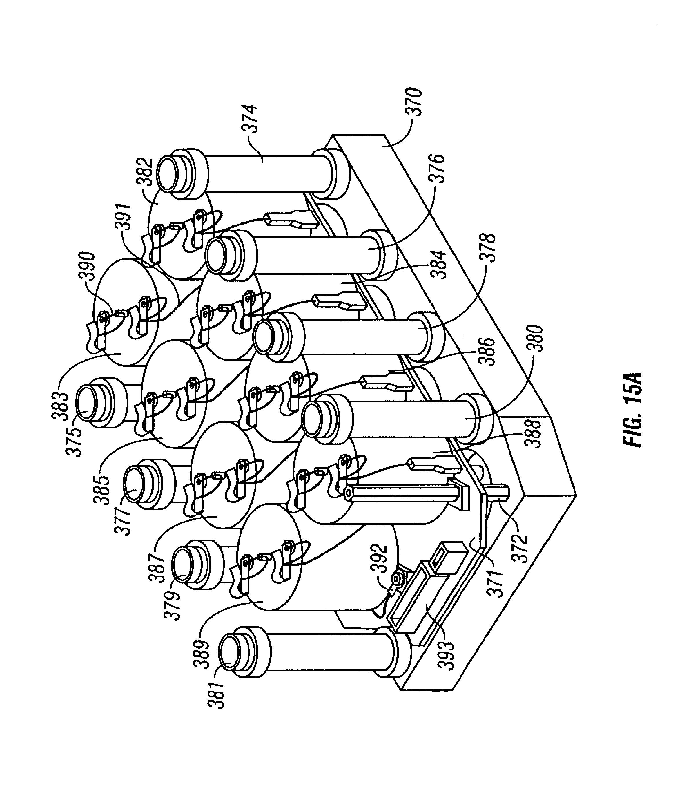 110v outlet wiring multiple outlets