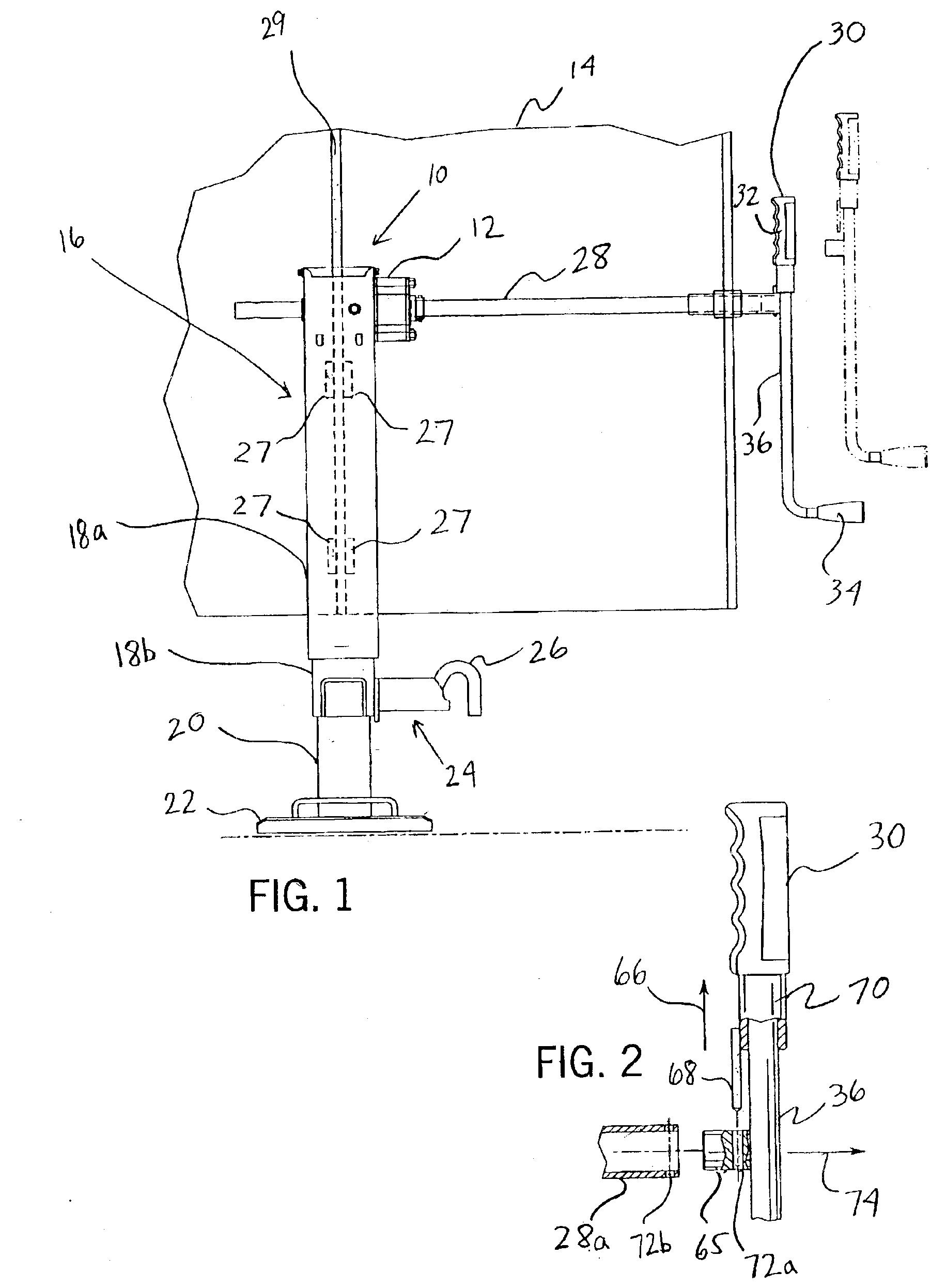 patent us6893006