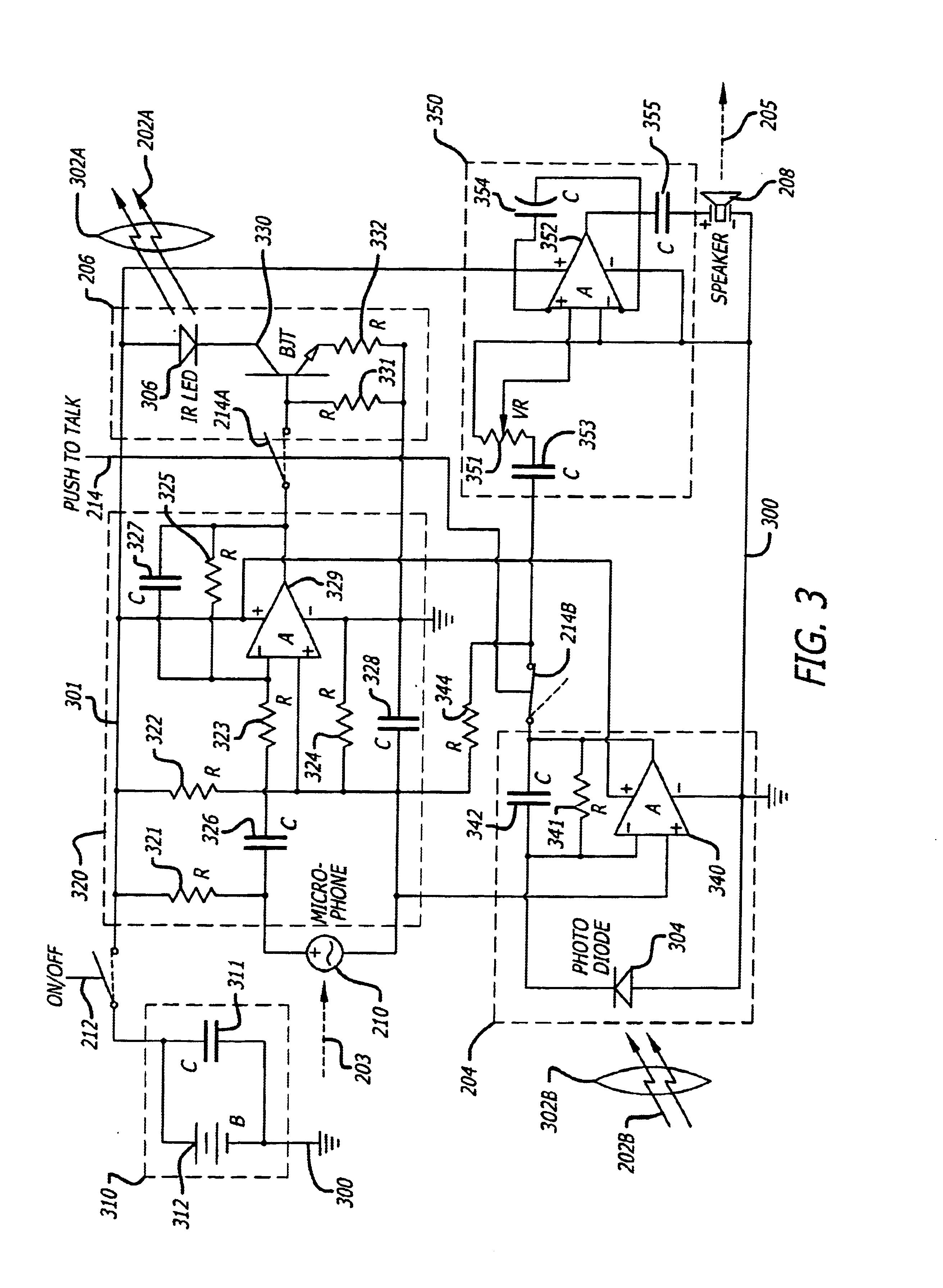 patent us6893346