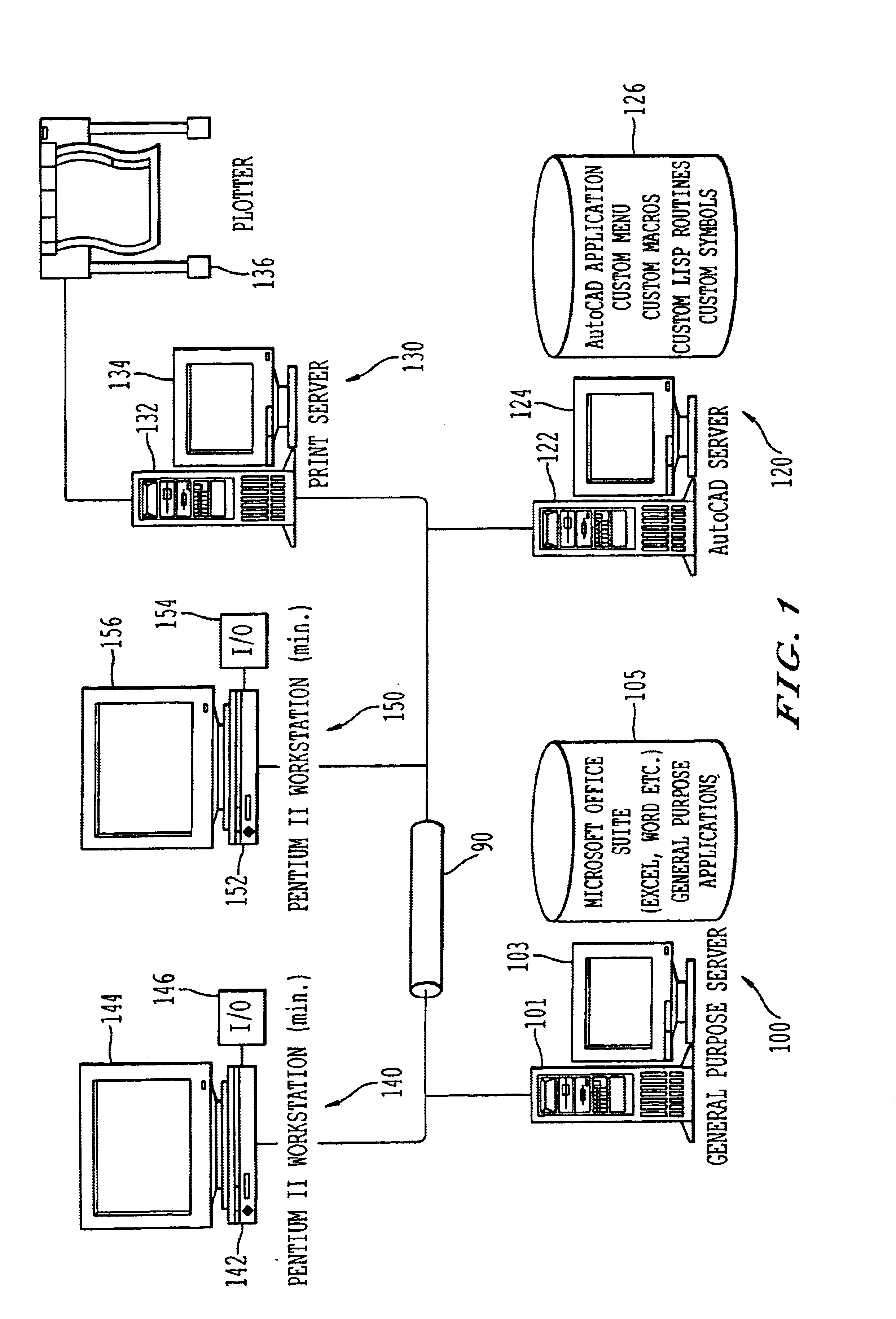 utility patent application template - patent us6895373 utility station automated design system