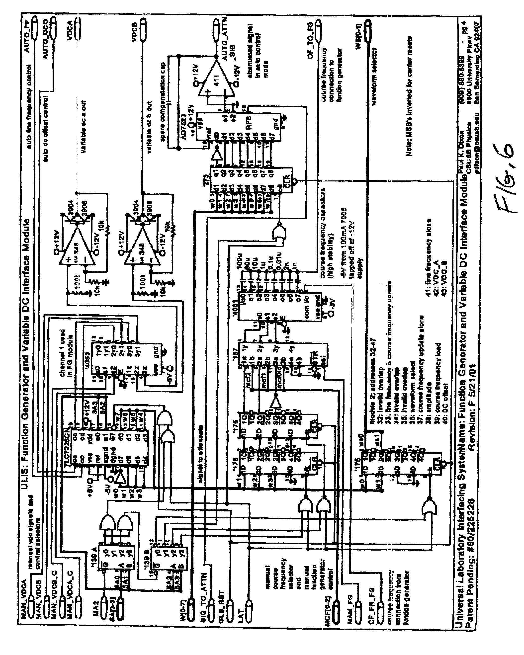 patent us6895563