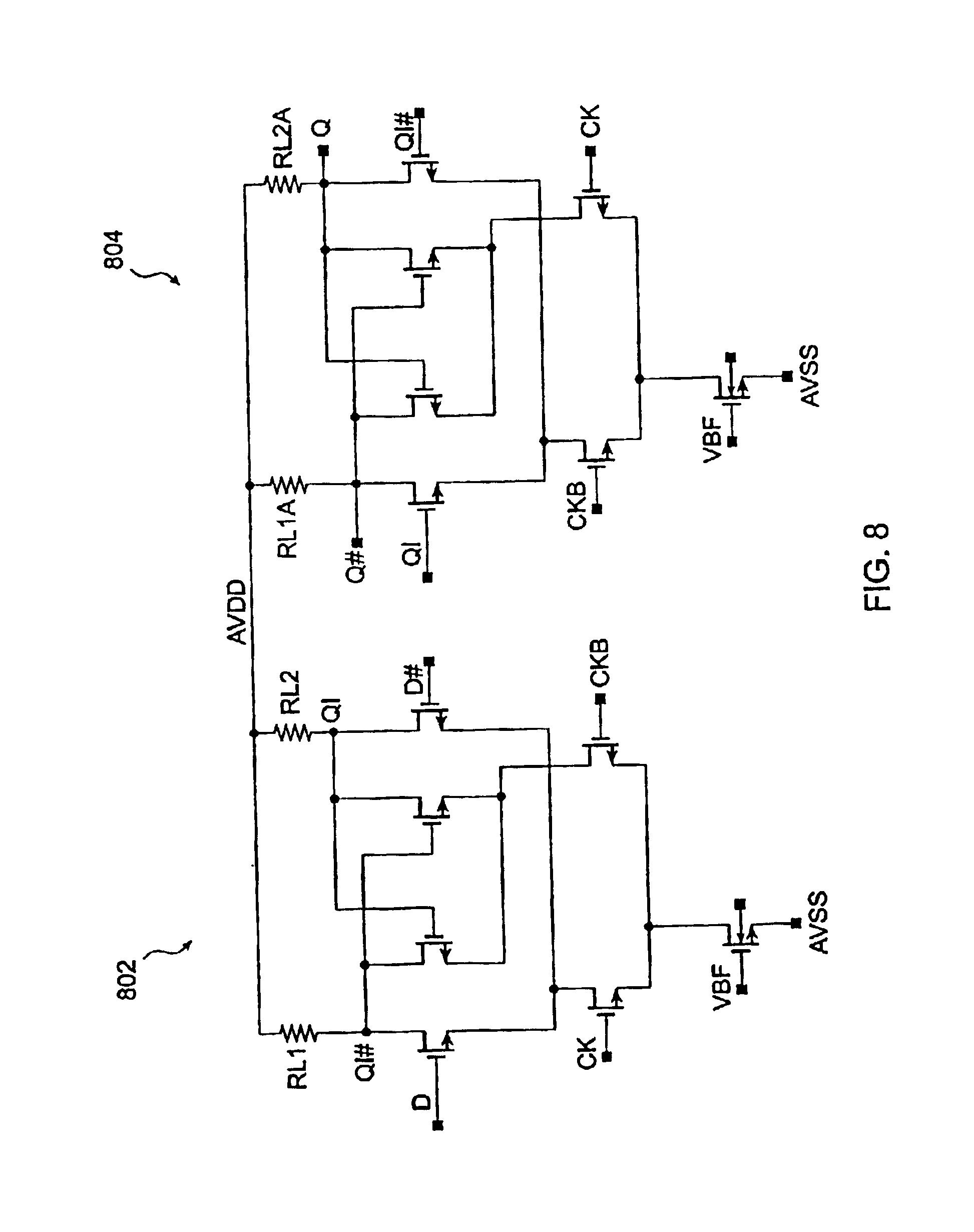 patent us6897697