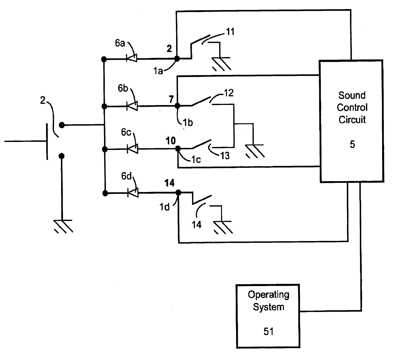 patente us6898161