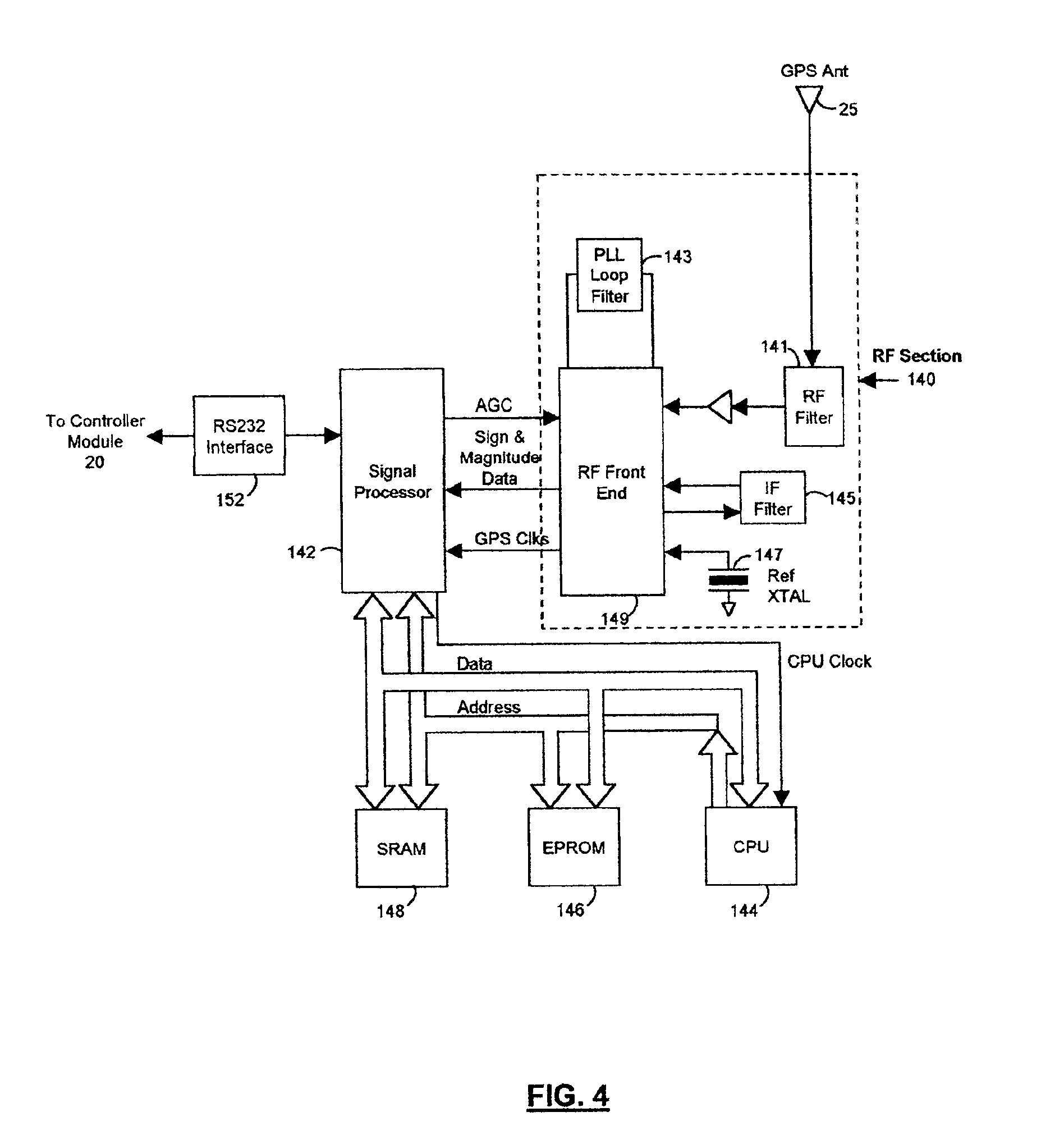 patent us6898492 - self-contained flight data recorder with wireless data retrieval