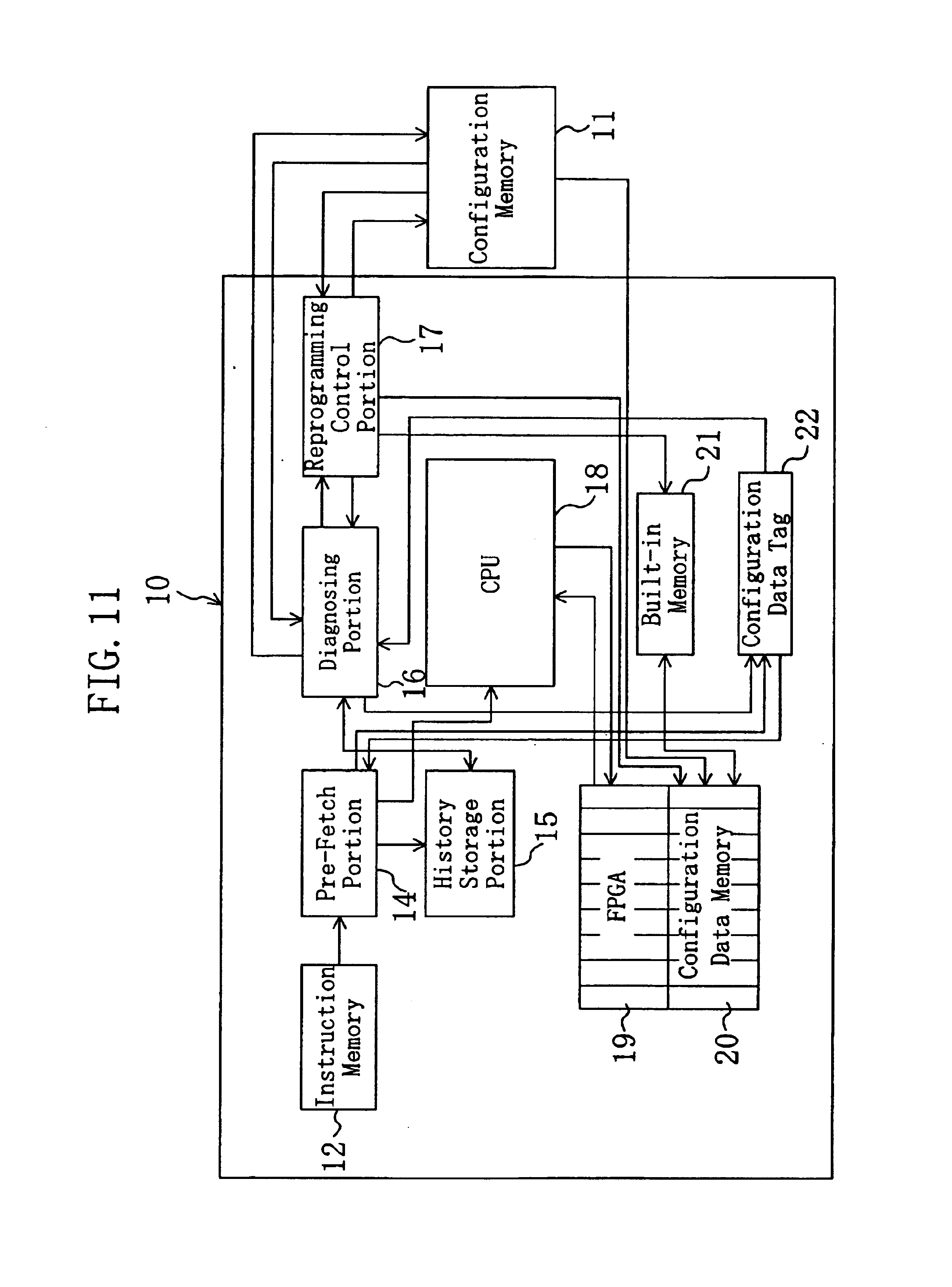 patent us6901502