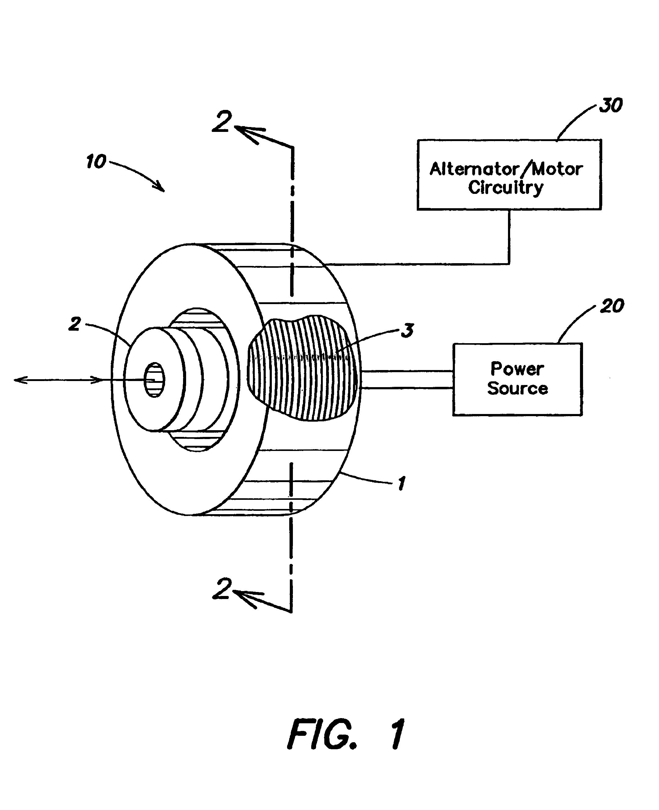 patent us6914351