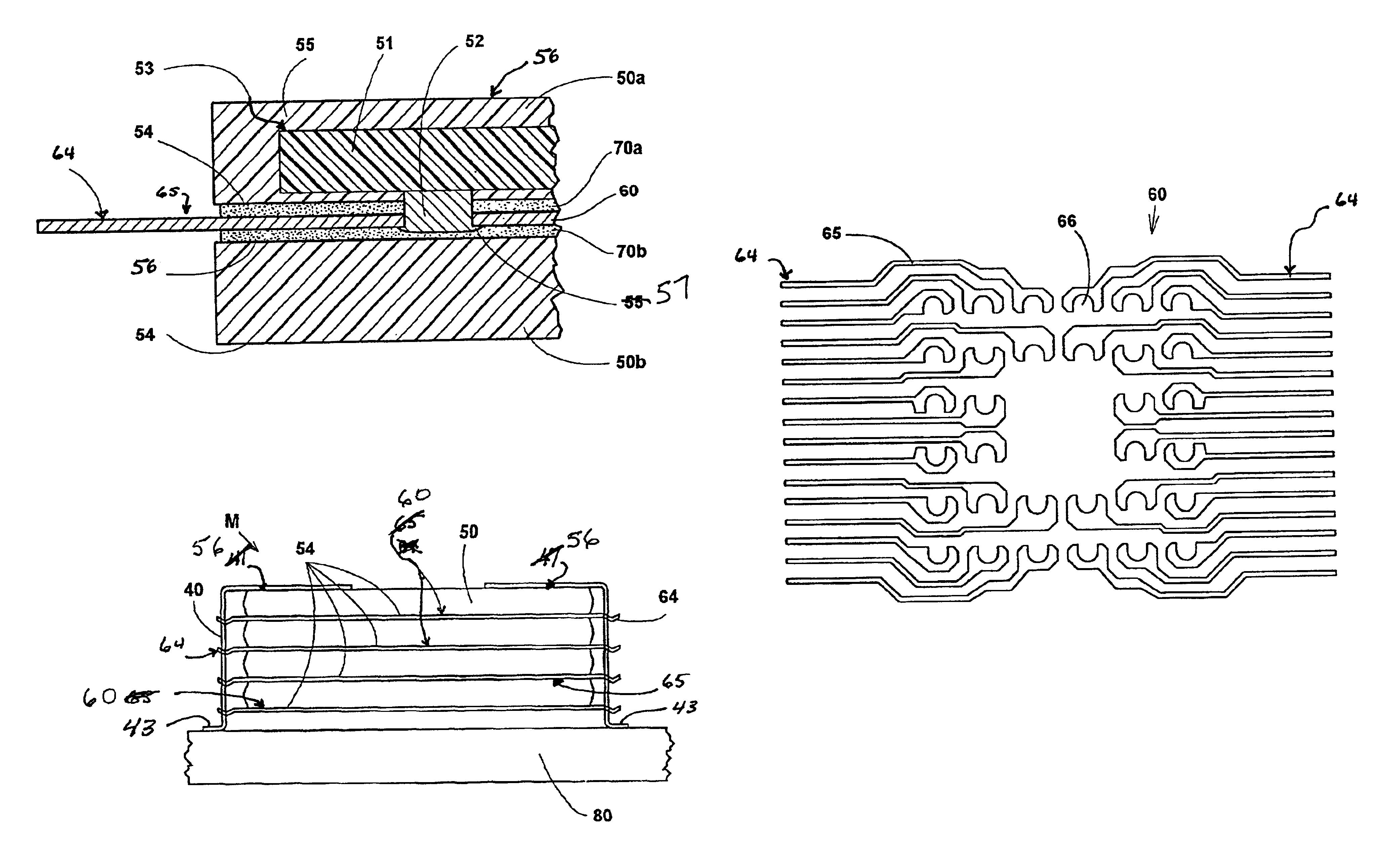brevetto us6919626