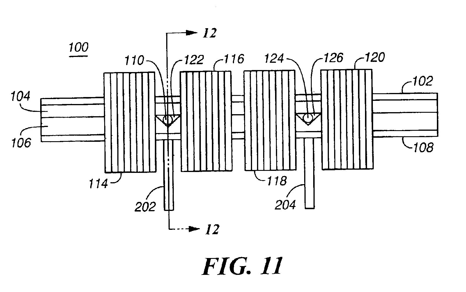 patent us6920259