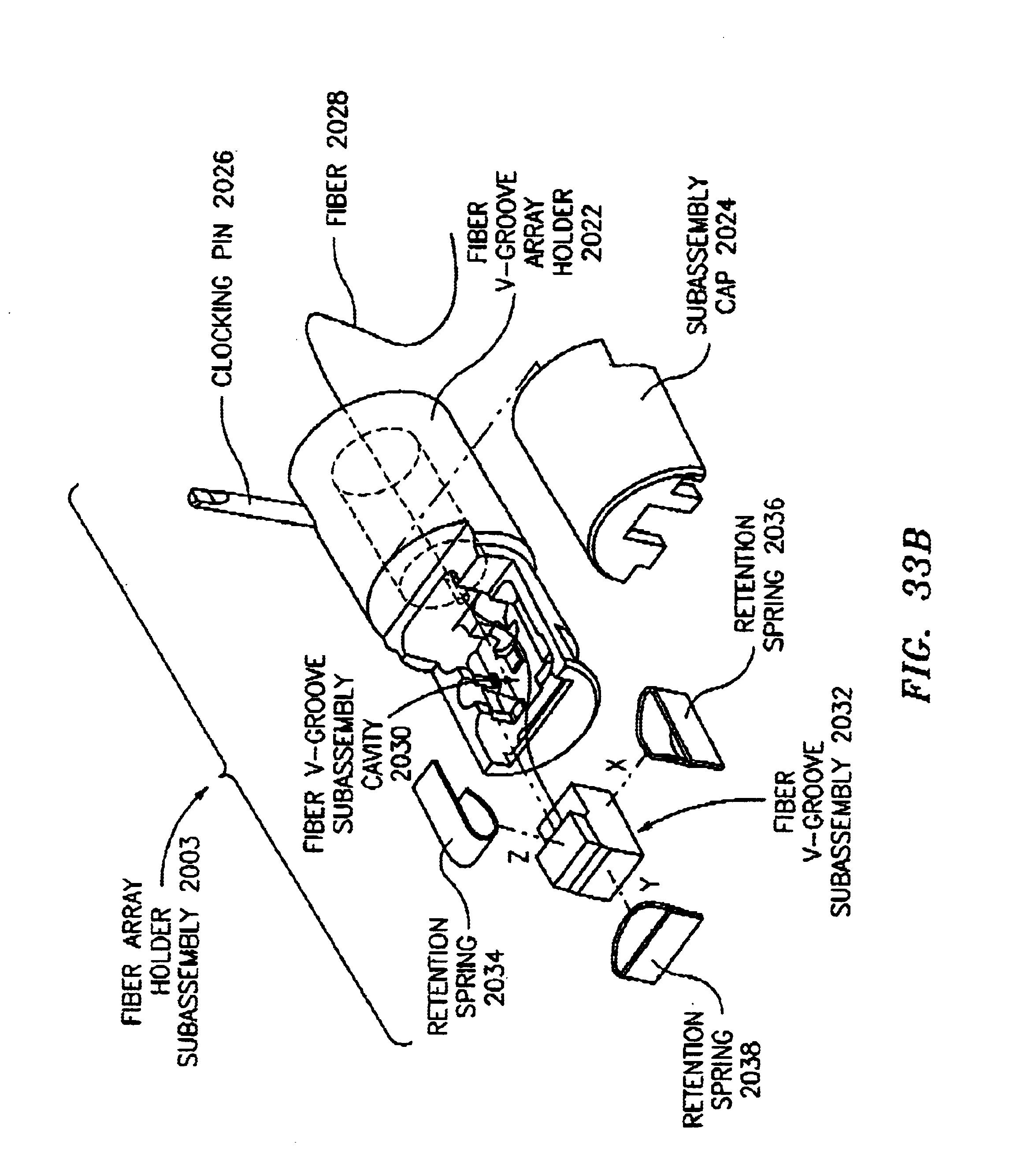 Patent US6922277 - Optical interleaver/deinterleaver device having