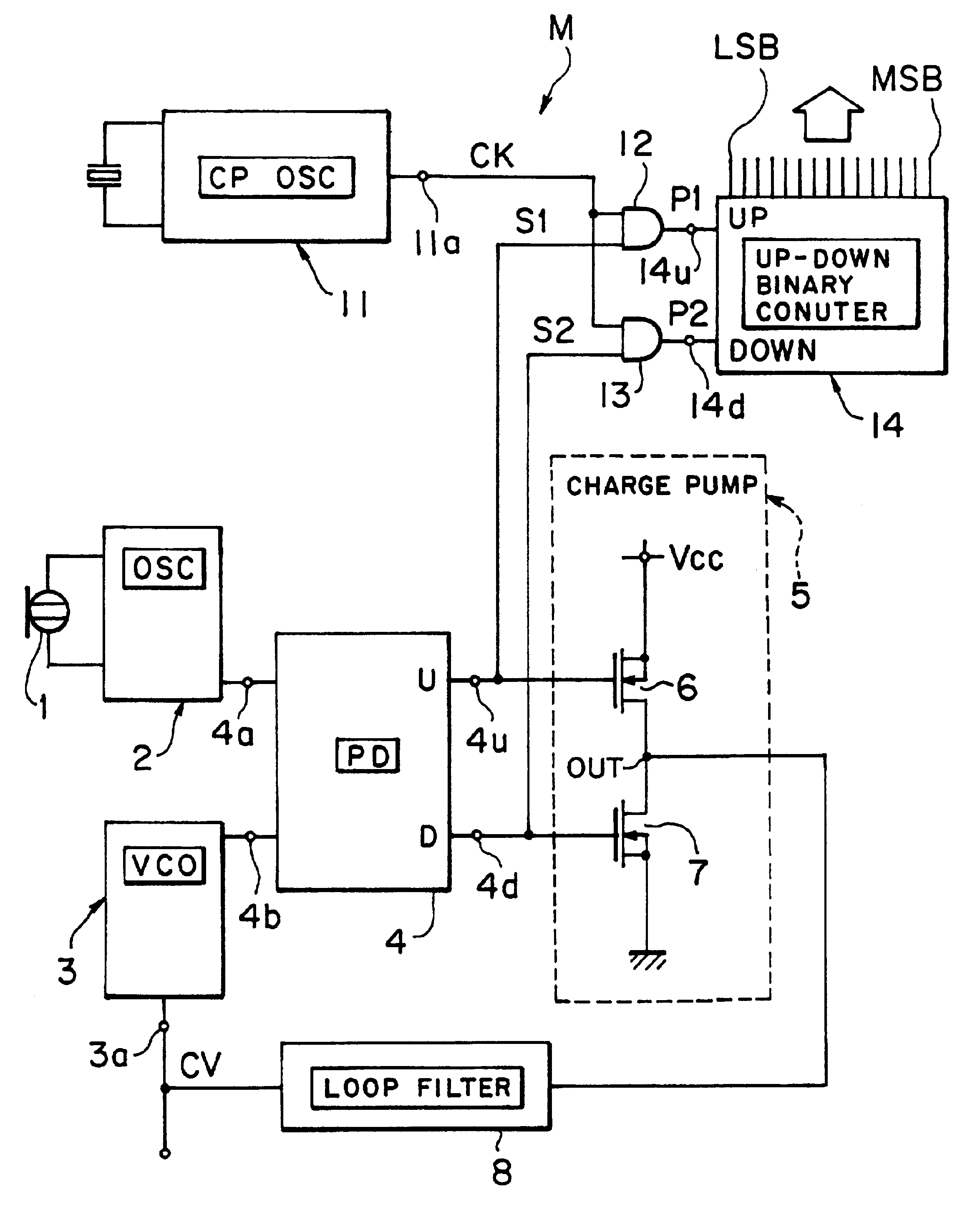 Capacitor Microphone Circuit