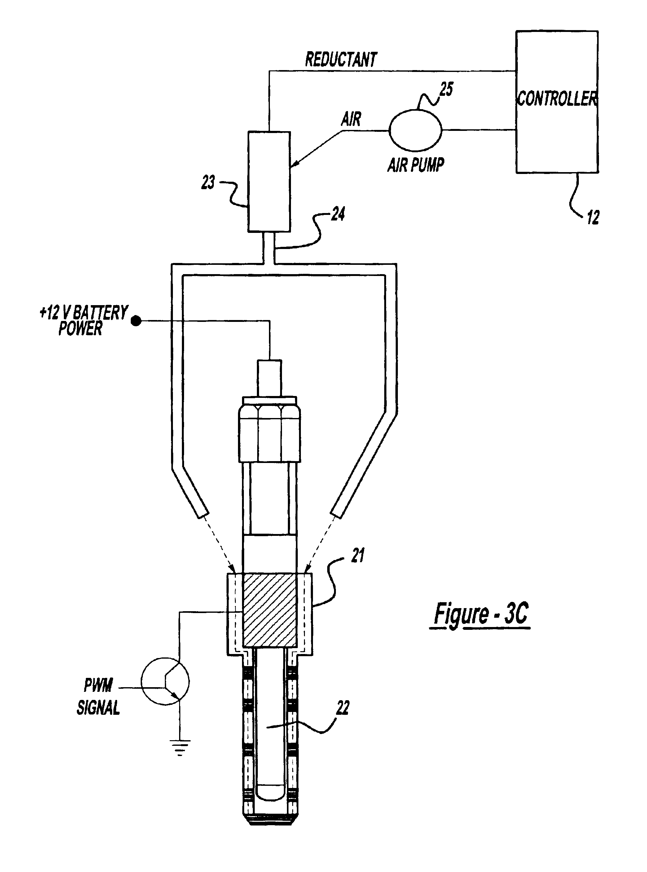Patent US6928806 - Exhaust gas aftertreatment systems - Google Patents