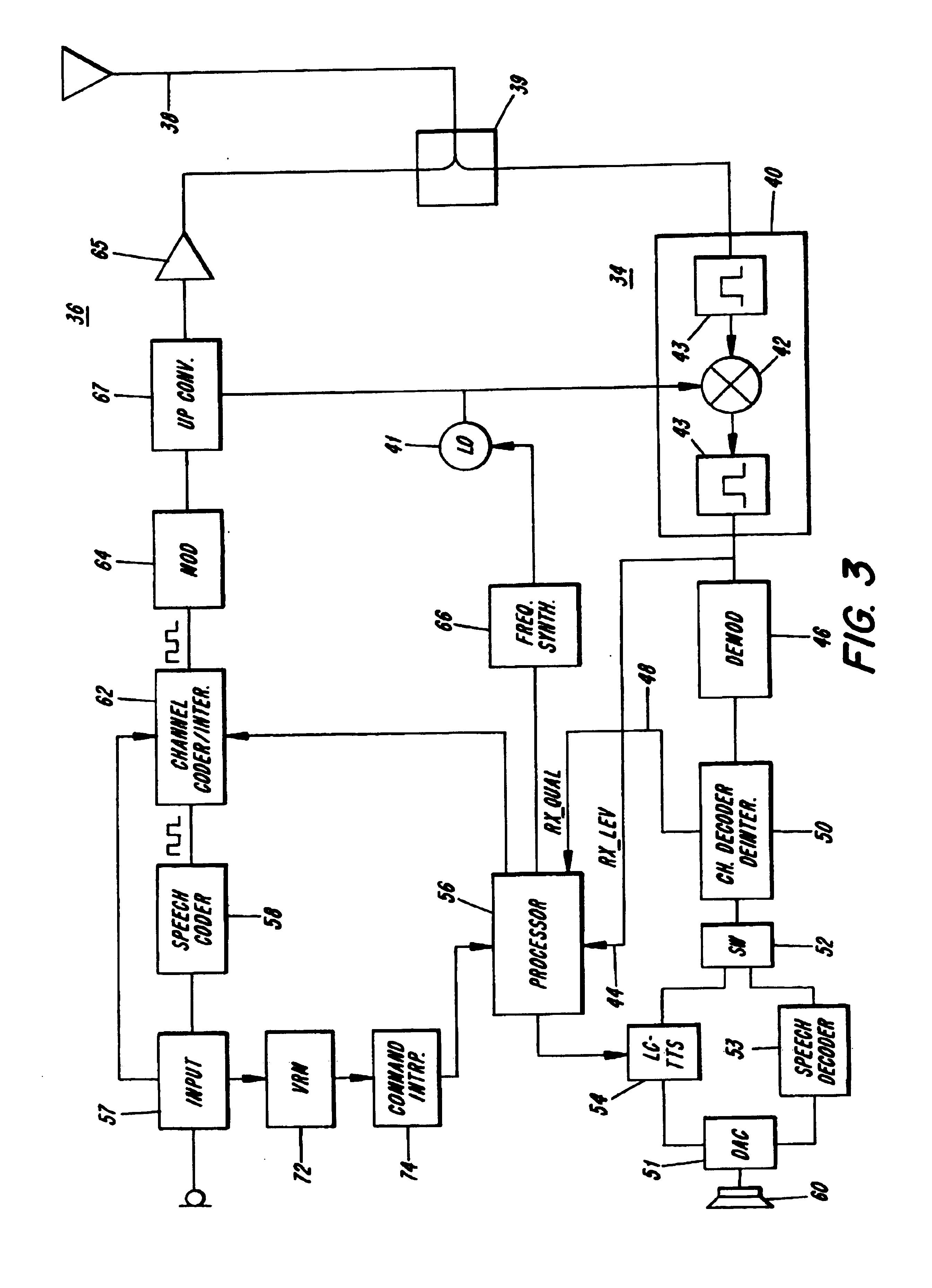 patent us6931255