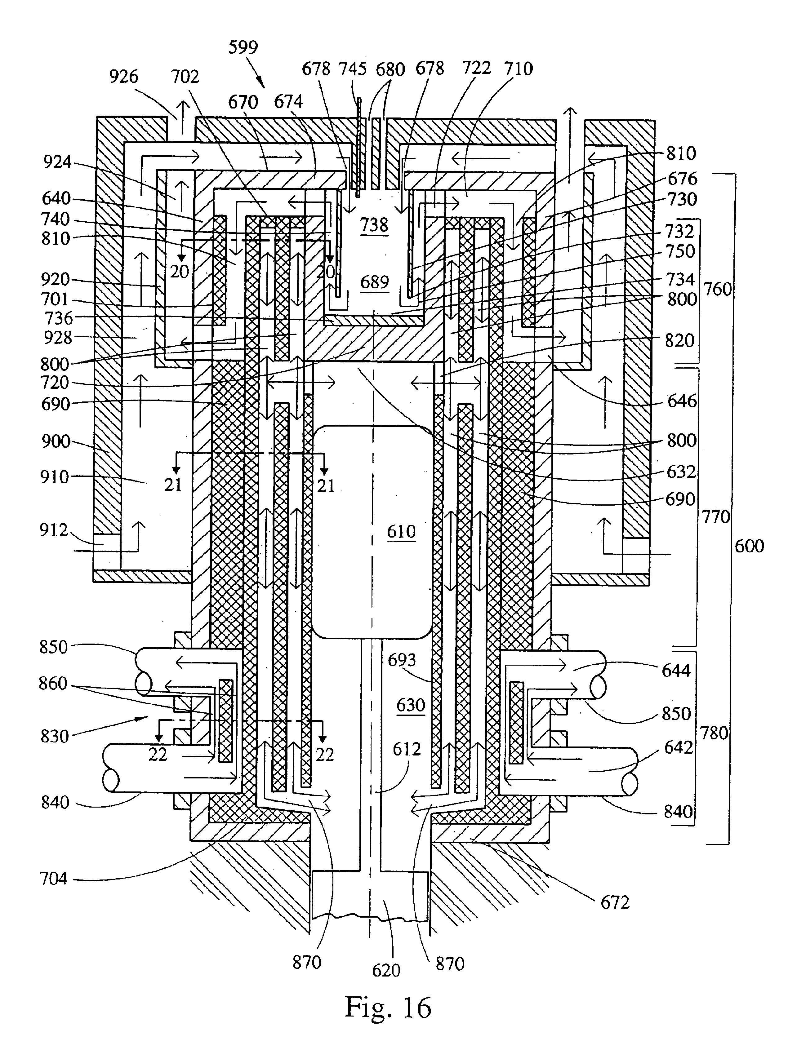 Single Piston Stirling Engine on Free Piston Stirling Engine