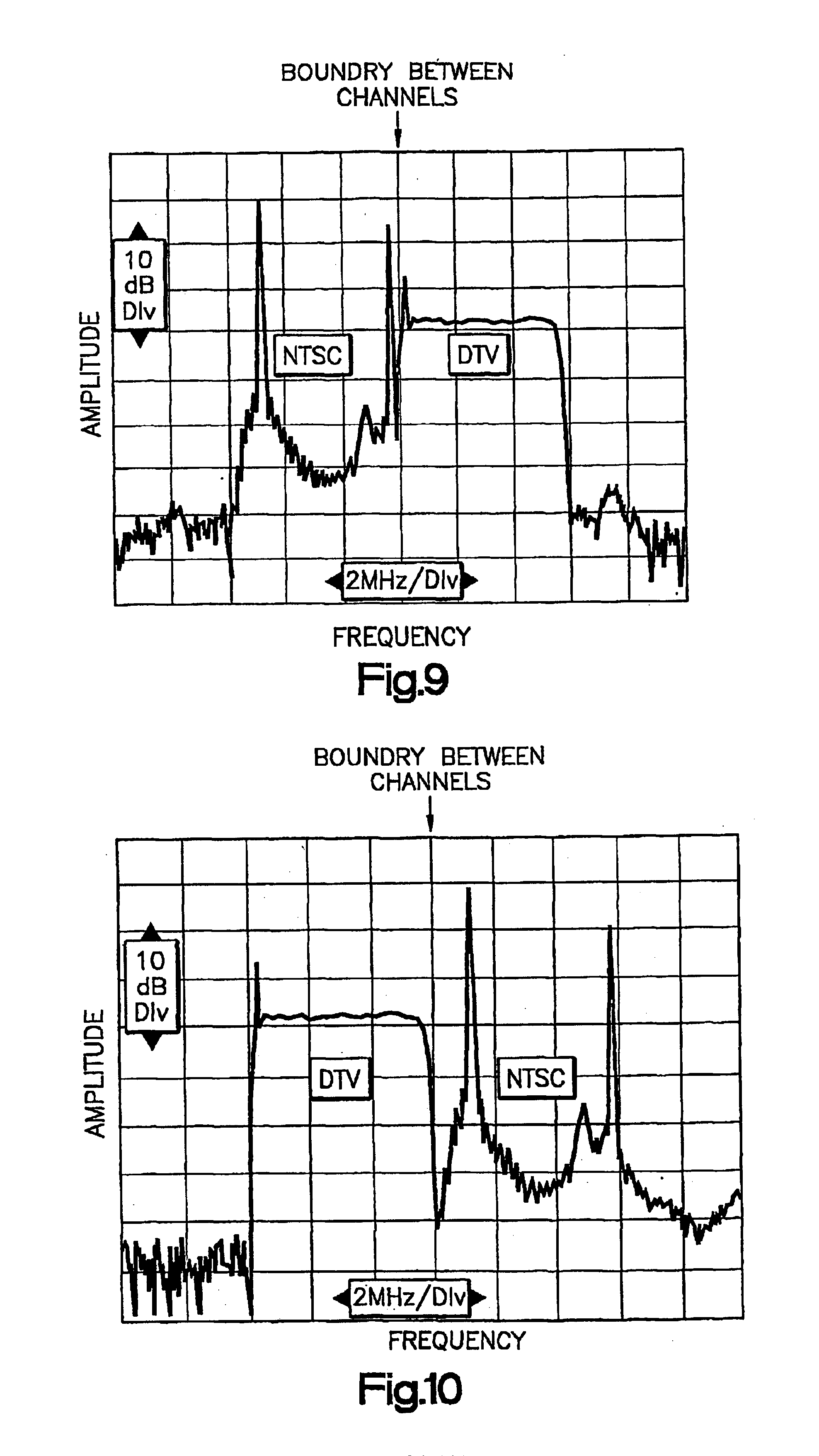 Patent Us6933986 Sharply Tuned Bandpass Filter Google Patents Double Signalprocessing Circuit Diagram Drawing