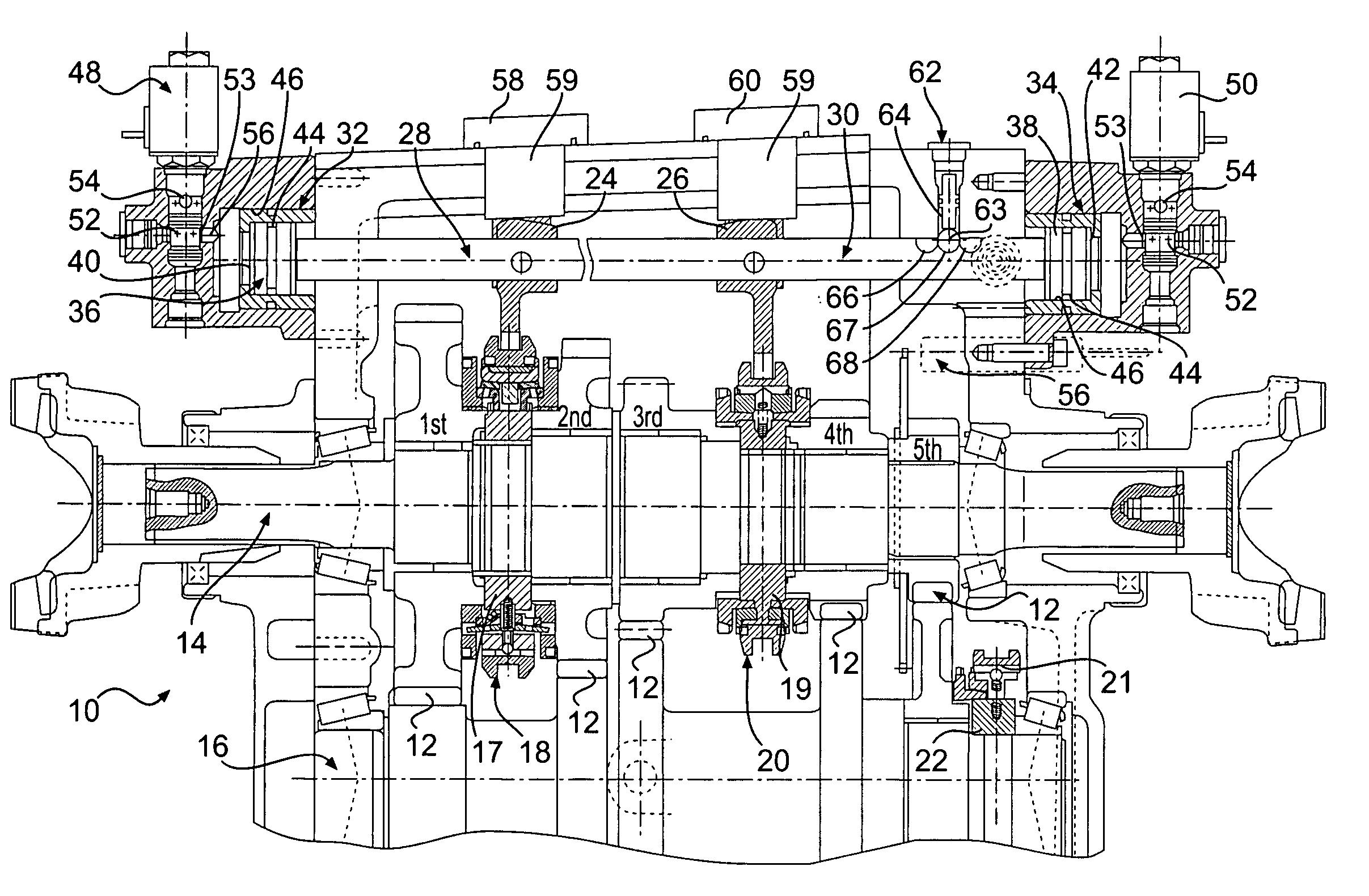 wiring schematic for allison md 3060 schematic for pump
