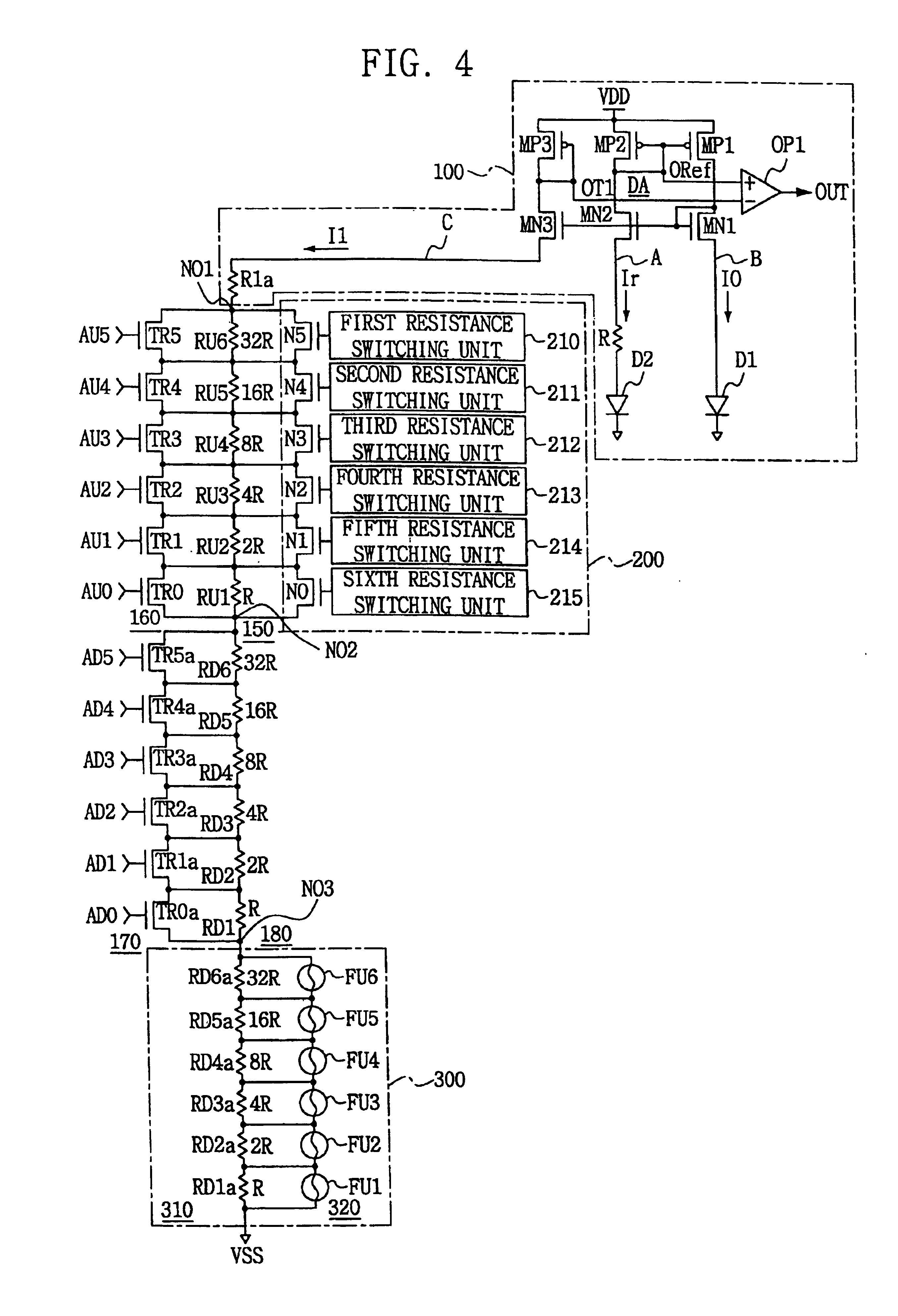 patent us6937087