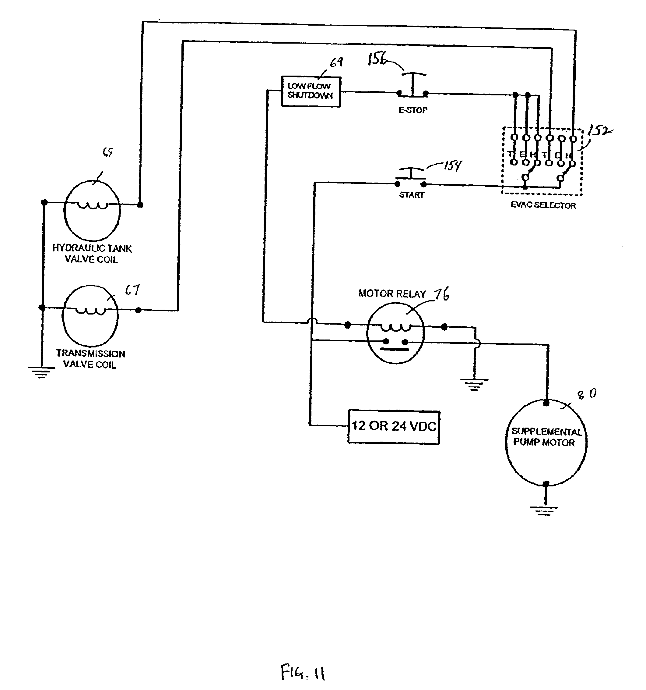 United Pacific Turn Signal Wiring Diagram Electrical Images Gallery