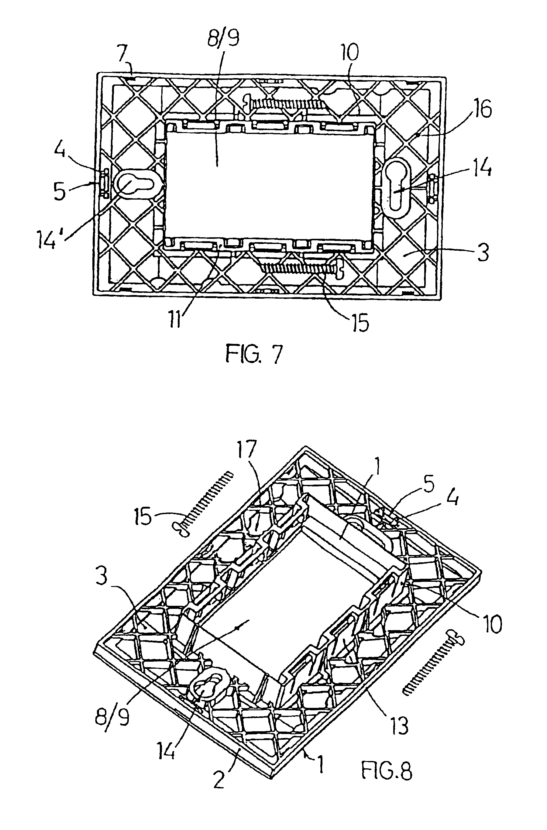 patente us6943297