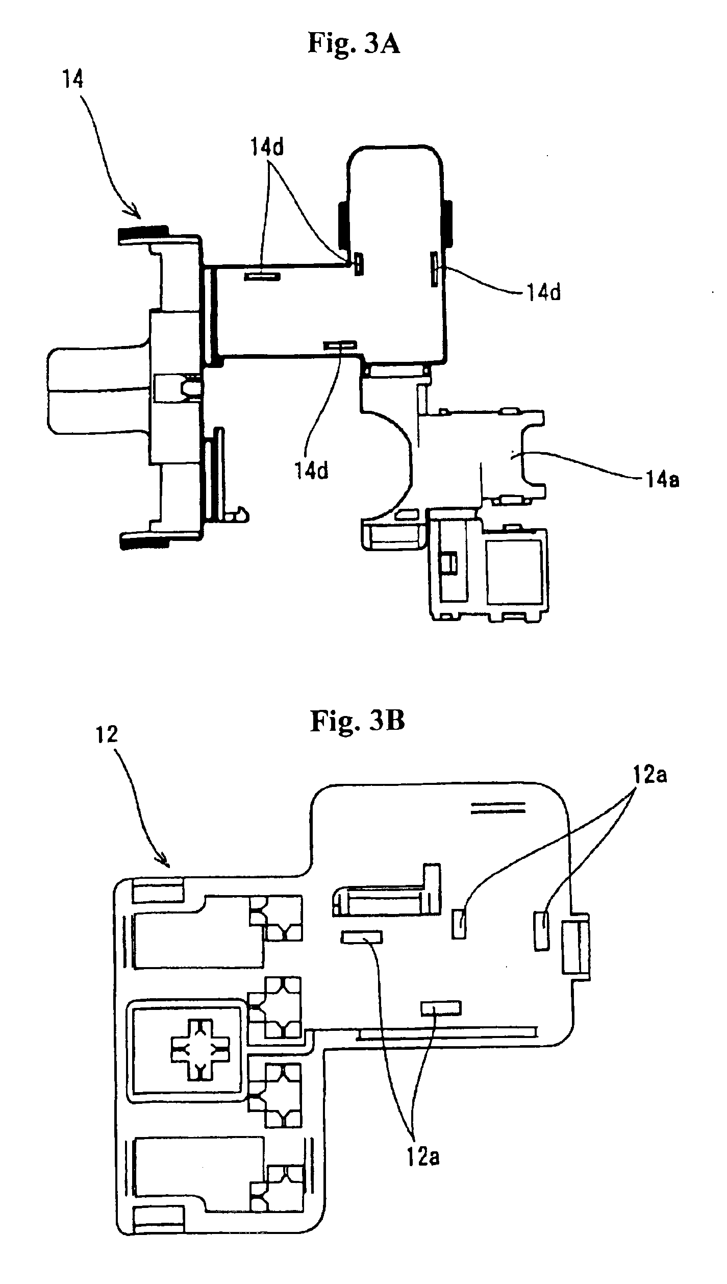 patent us6948982 - battery fuse-containing box
