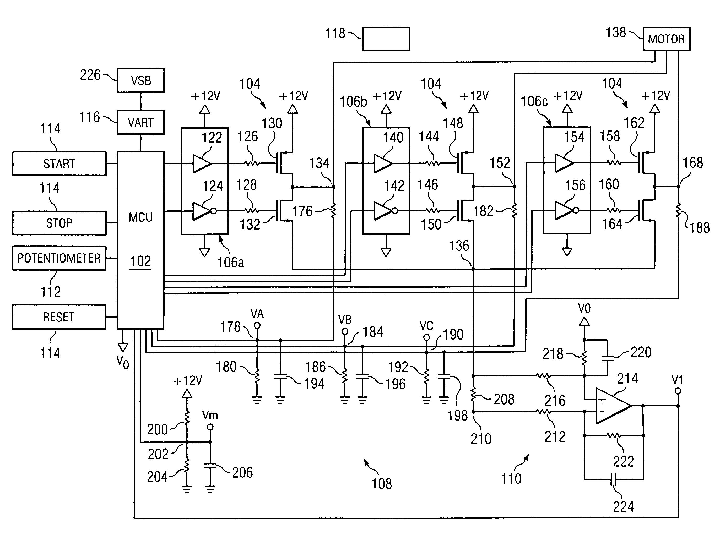 mcmillan motor wiring diagram