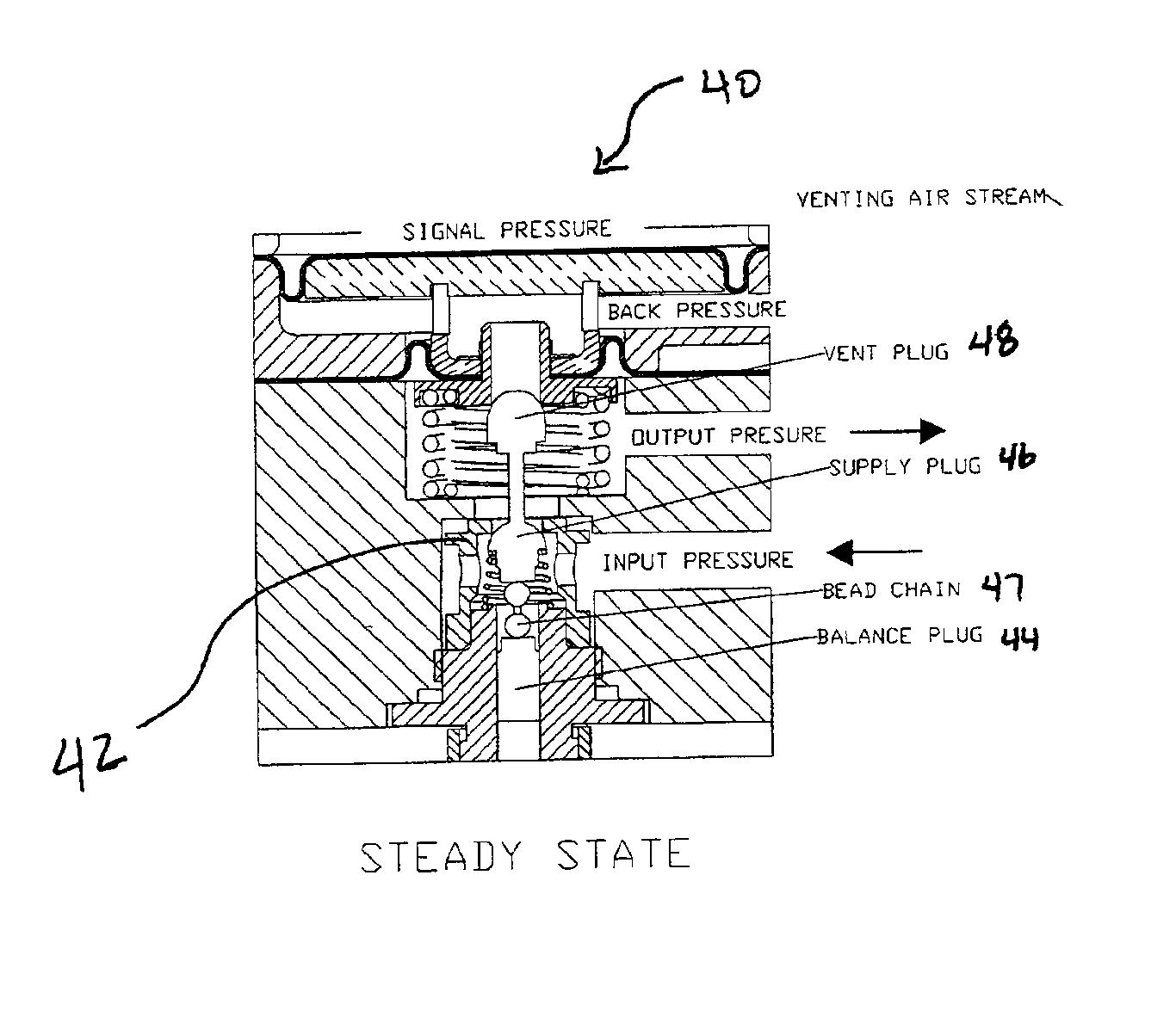 patent us6957127