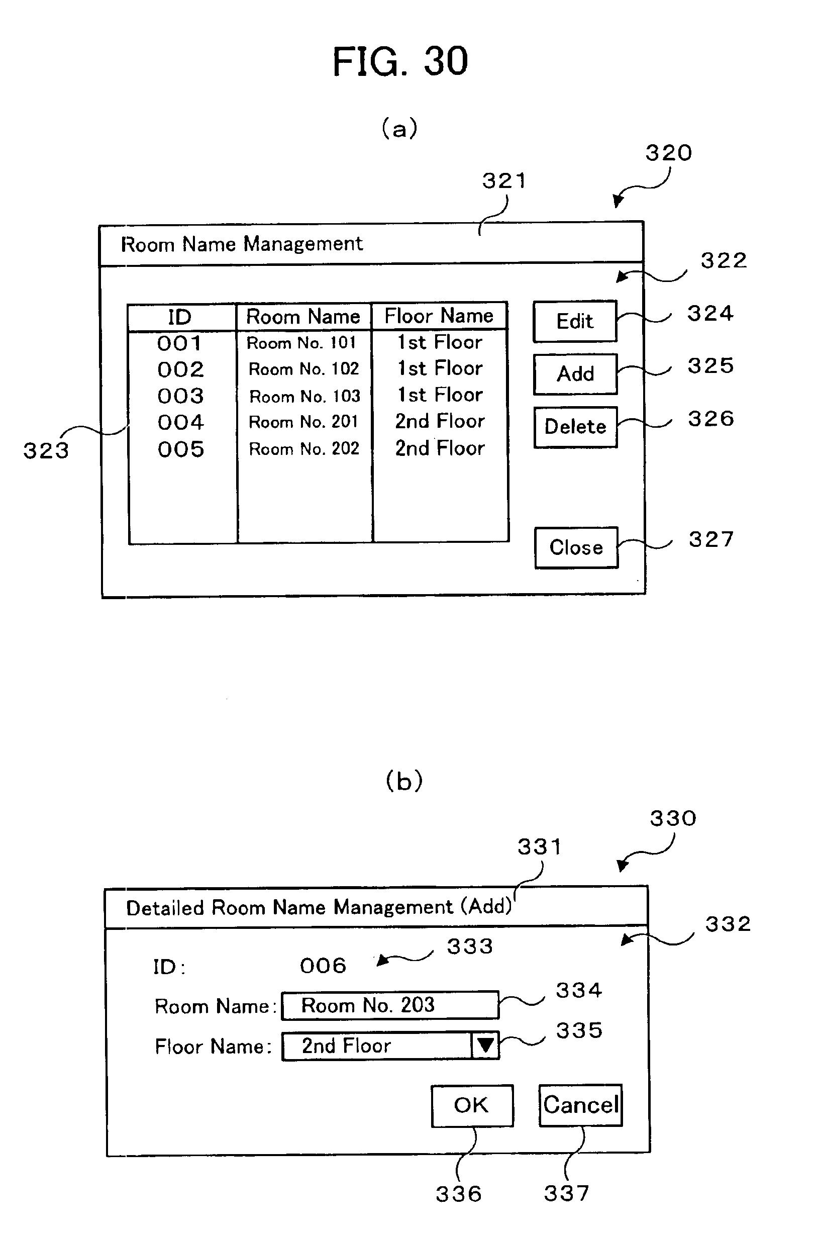 Us6960987 Fire Alarm System Sensor Renault Remote Starter Diagram Patent Drawing