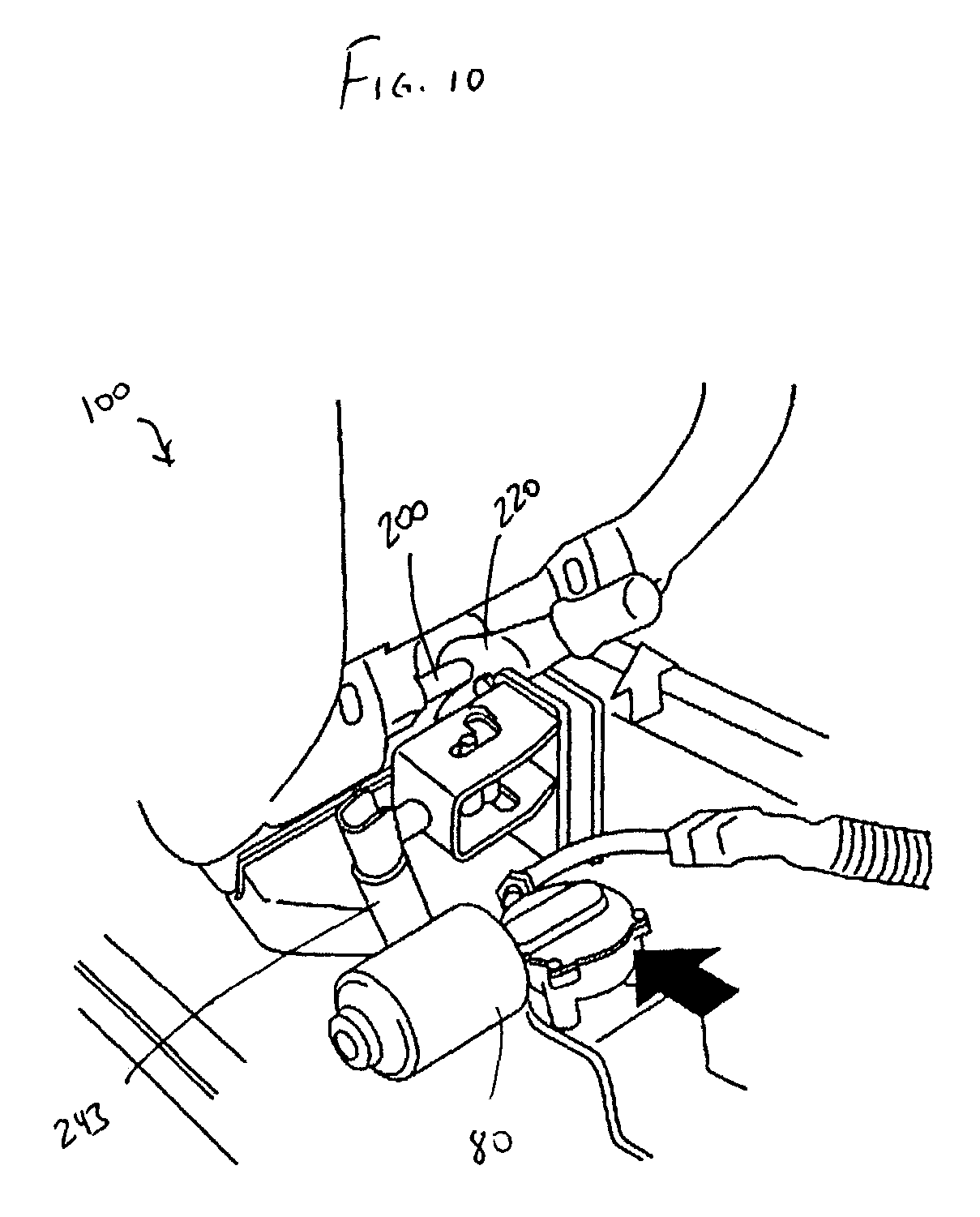 all terrain vehicles coloring pages - photo#21