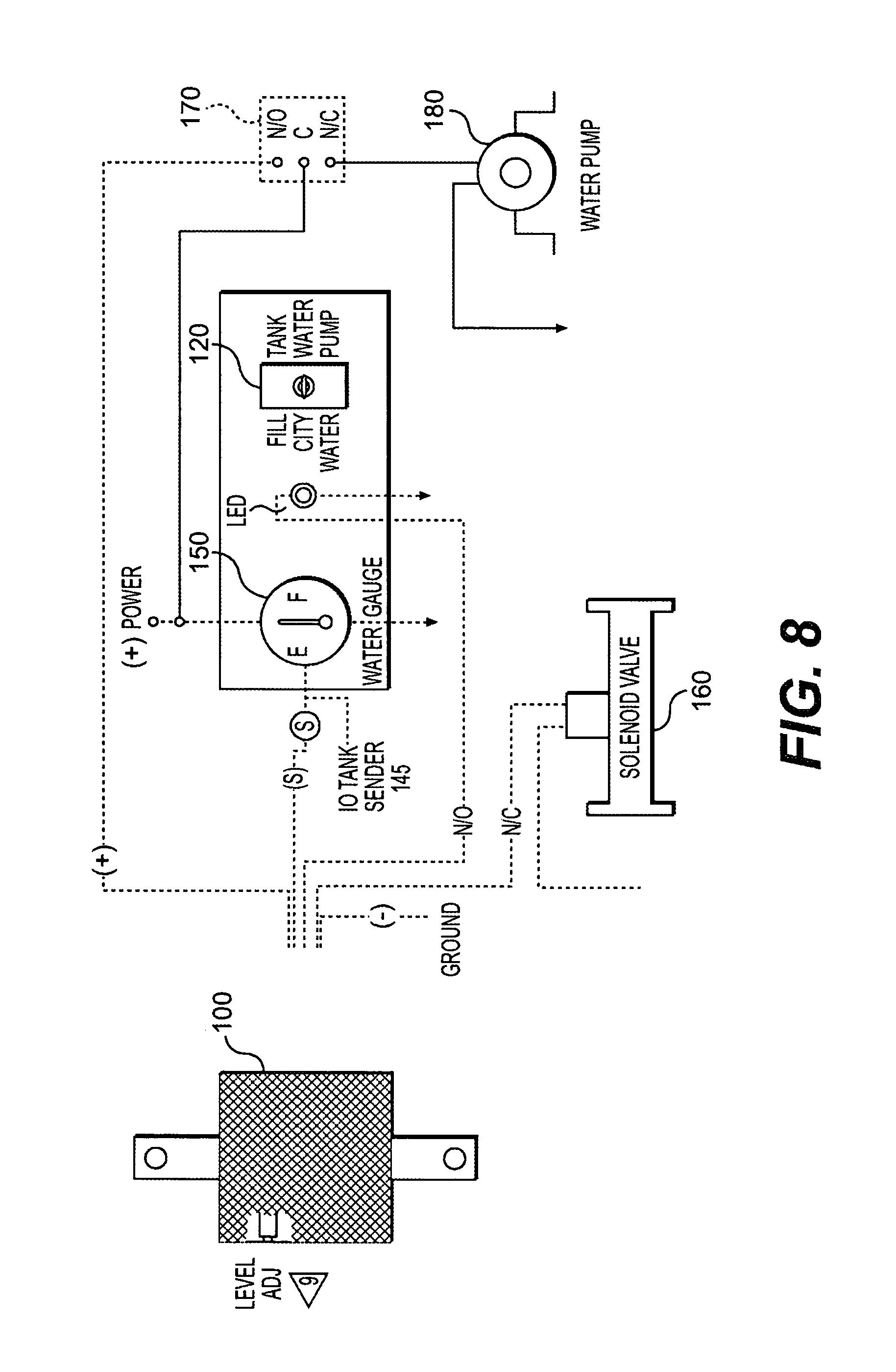 Tank Level Alarm System Wiring Diagram Best Secret Motorcycle Sje Rhombus 26 Images Silencer Car
