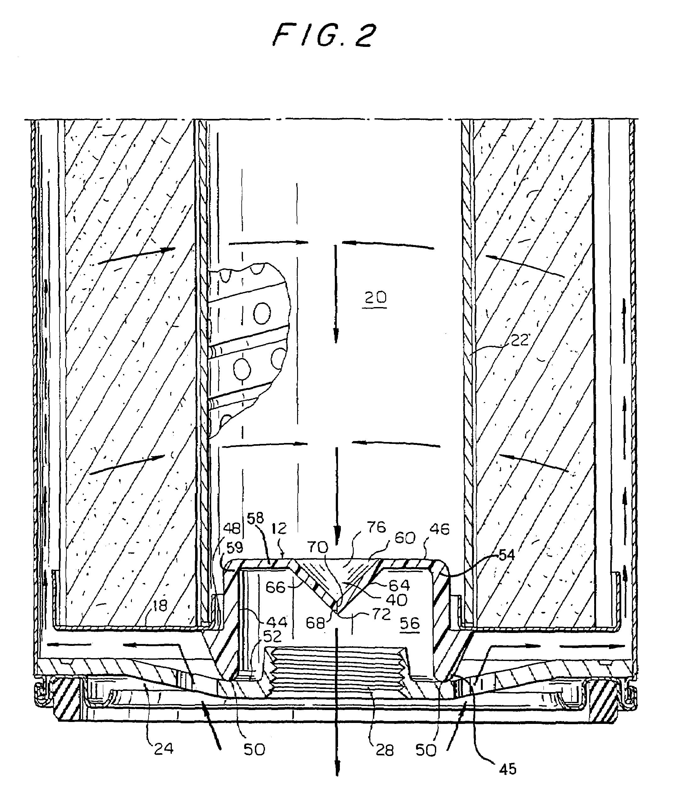 patent us6974539